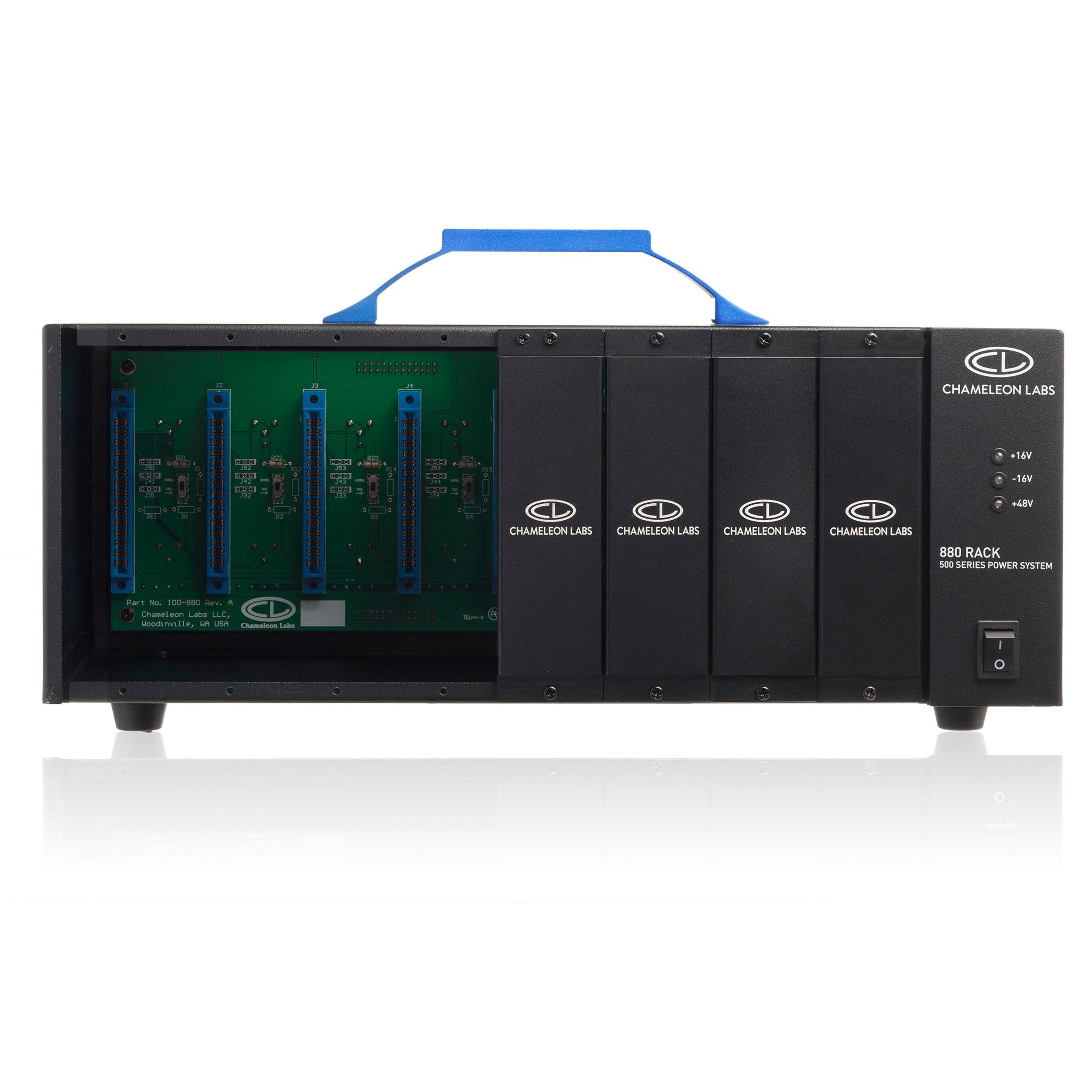 Chameleon Labs - 880Rack