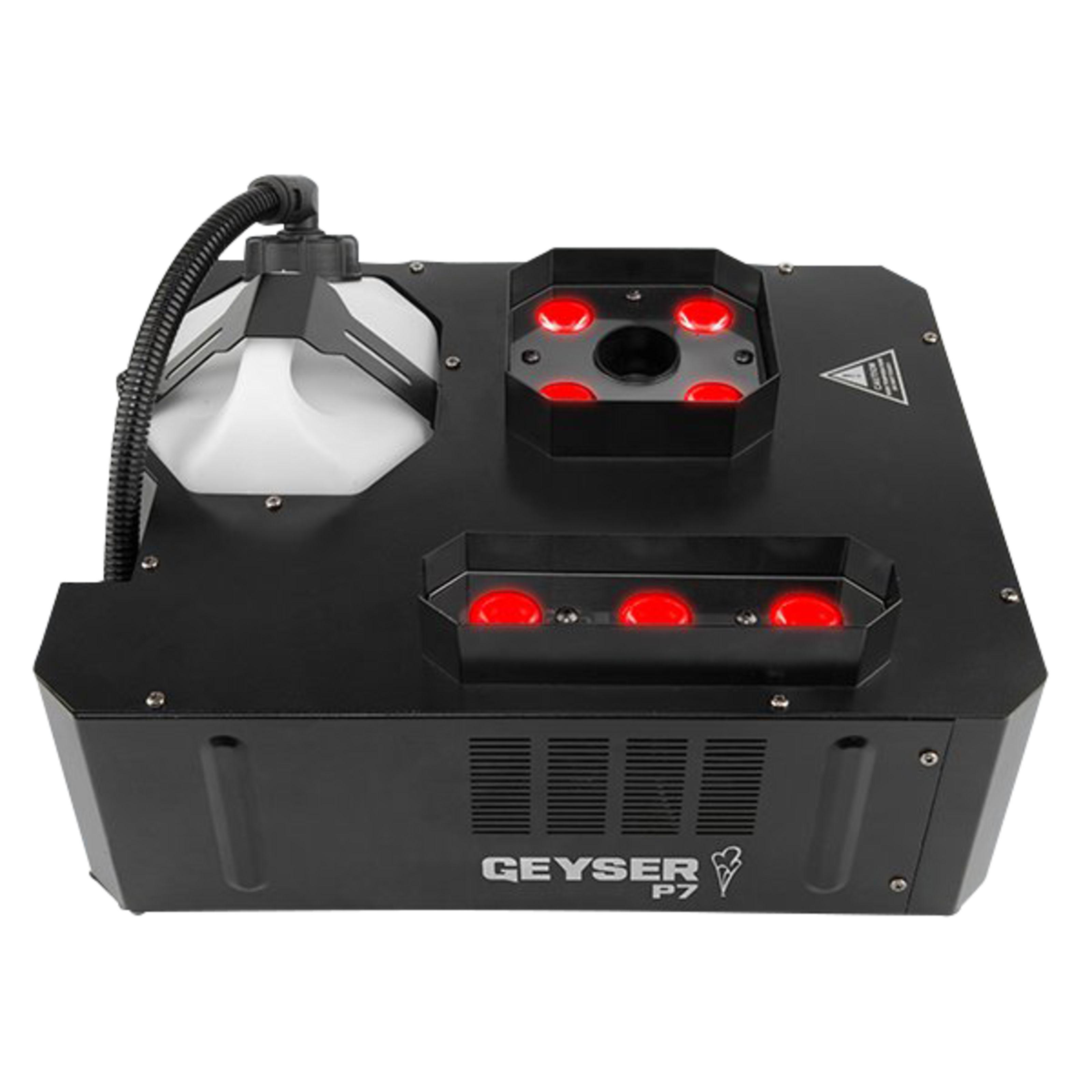 Chauvet DJ - Geyser P7 GEYSERP7