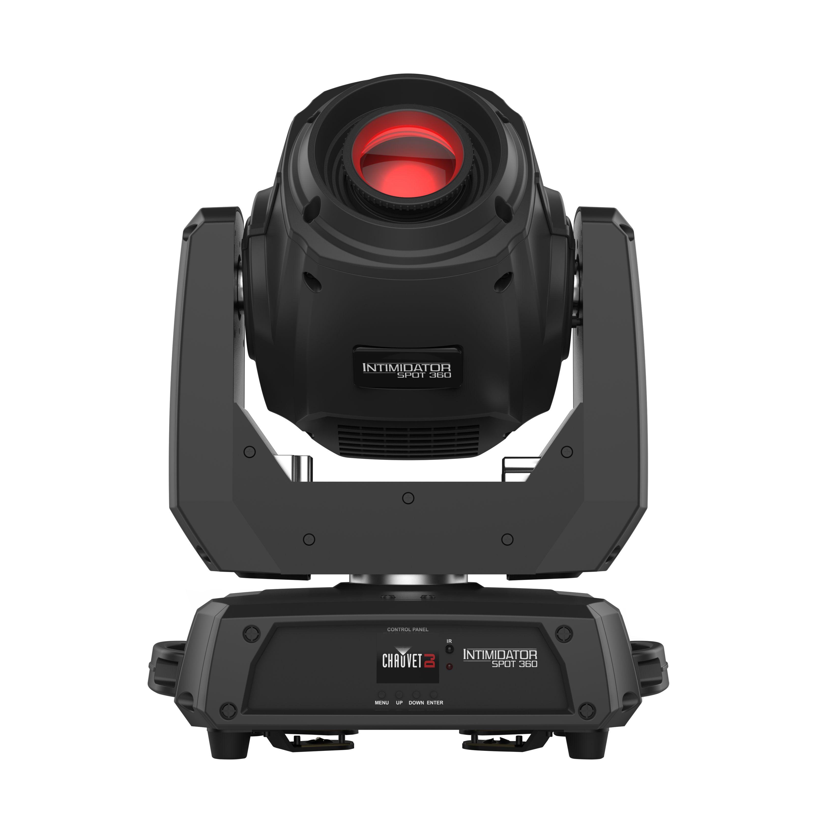 Chauvet DJ - Intimidator Spot 360 INTIMSPOT360