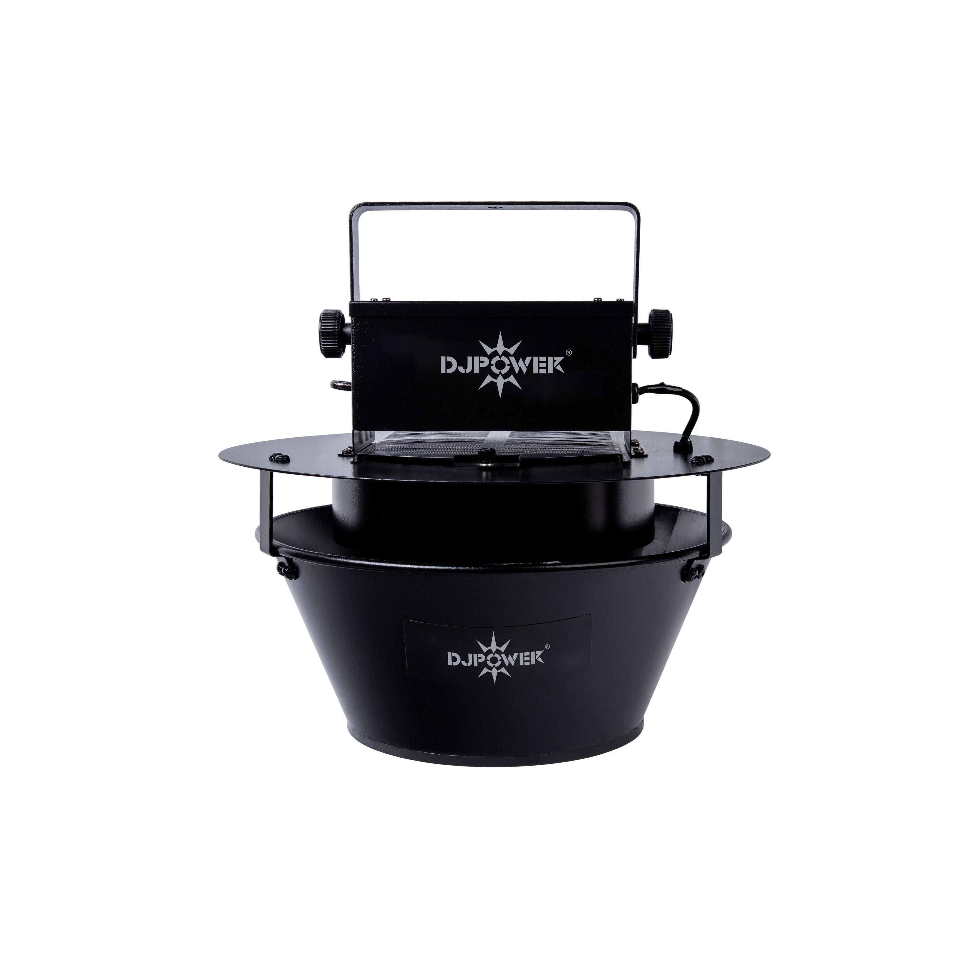 DJ Power - Confetti machine R-2