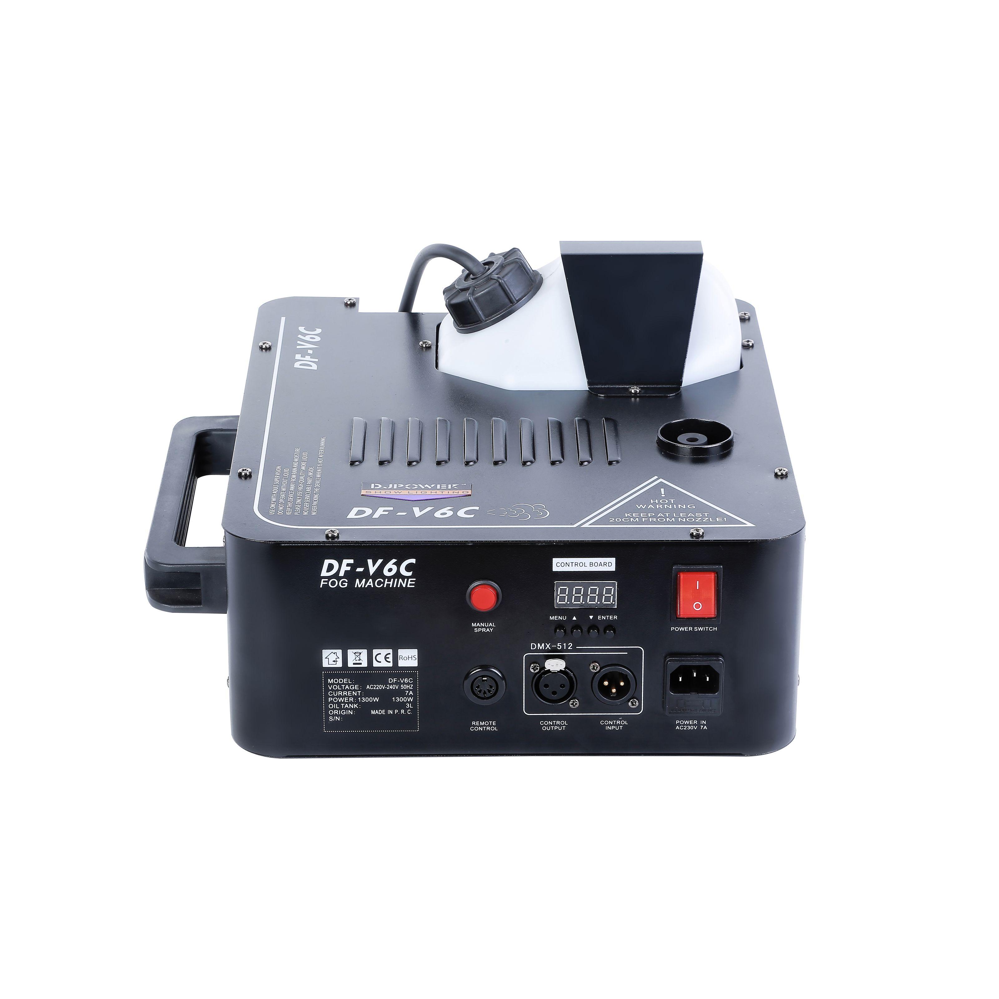 DJ Power - DF-V6C vertical sprayfogger 115297