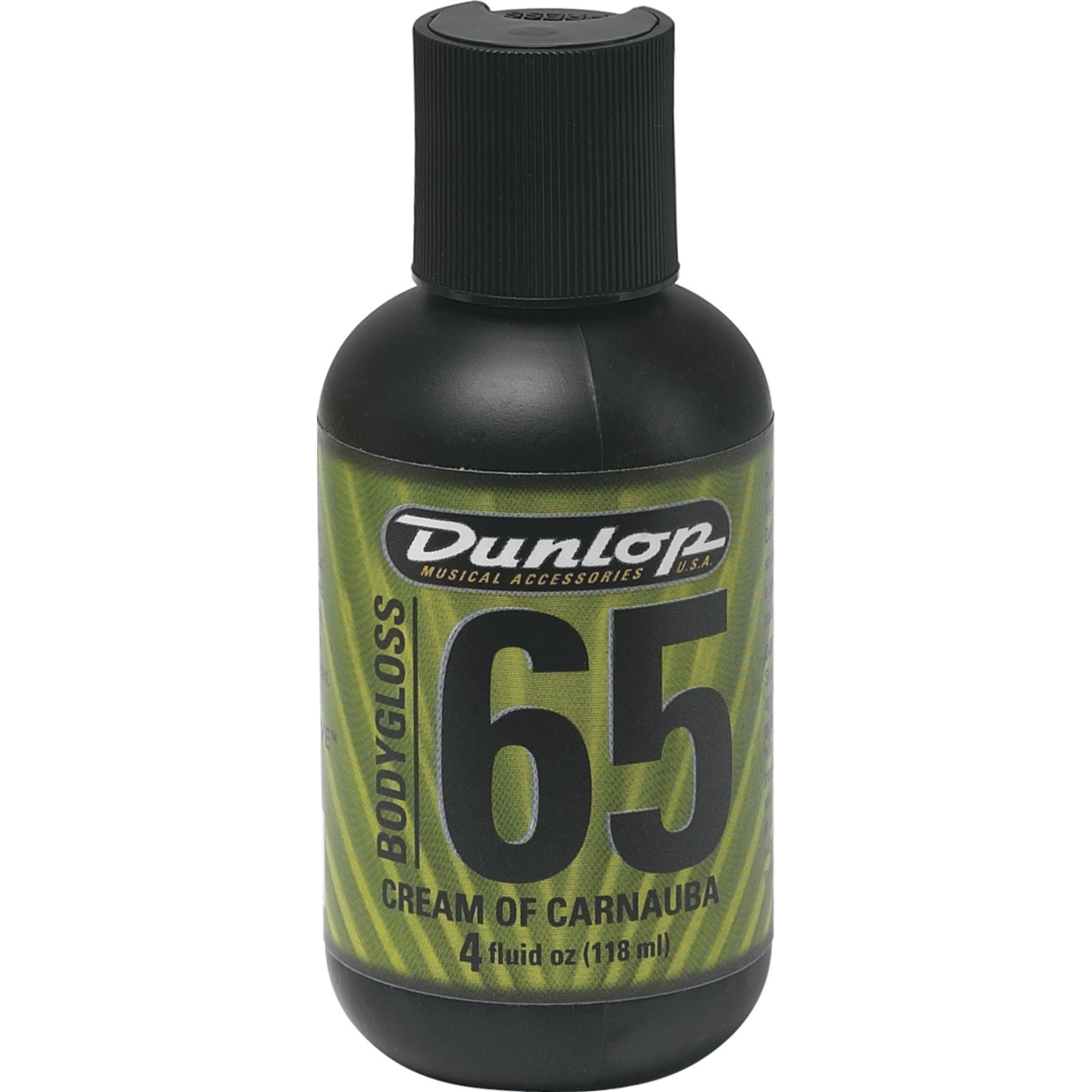 Dunlop - Formula 65 Carnauba Wax 6574 JD-6574