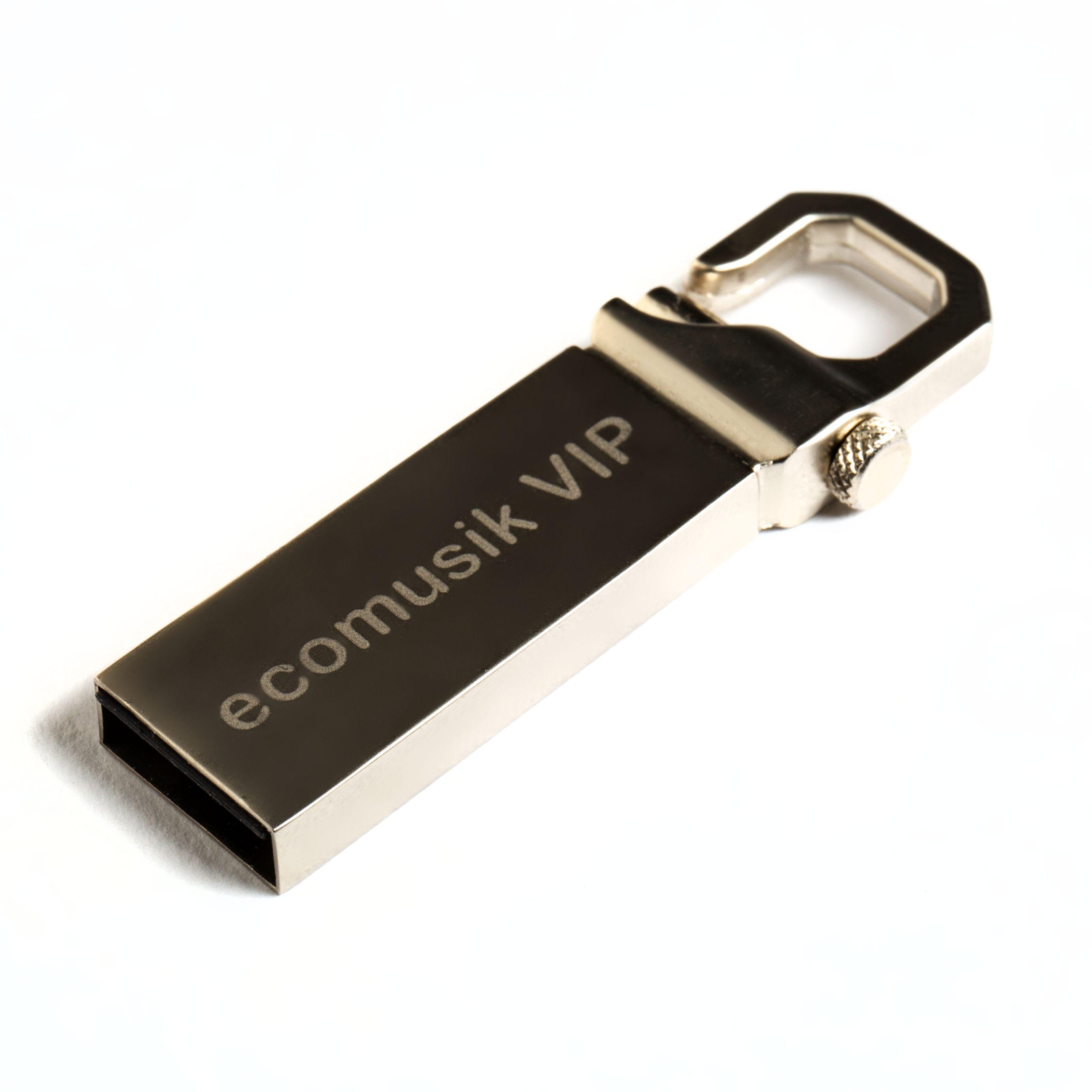 Ecomusik - ECO USB ViP ECOUSBVIP