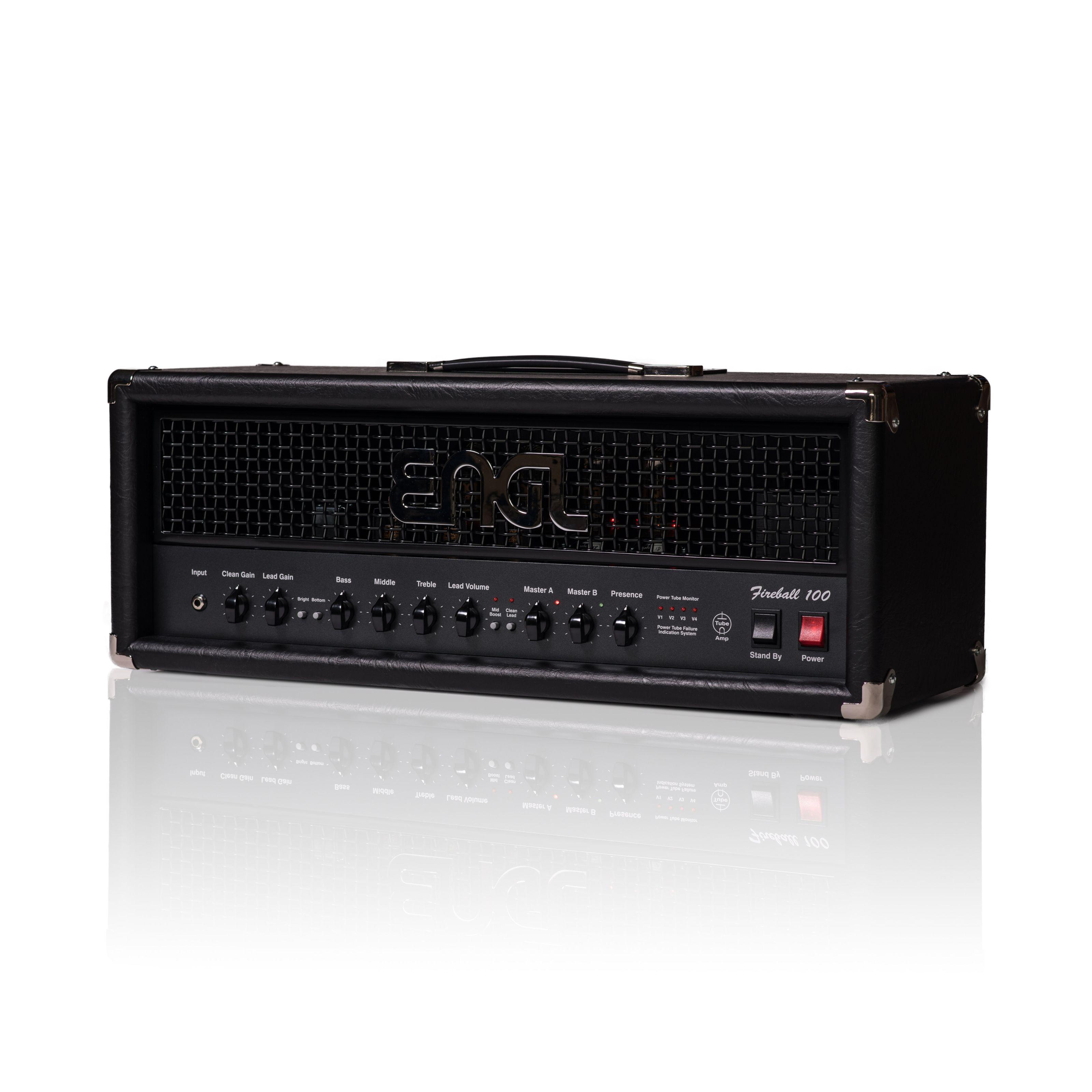 Engl - E635 Fireball 100 EN 635