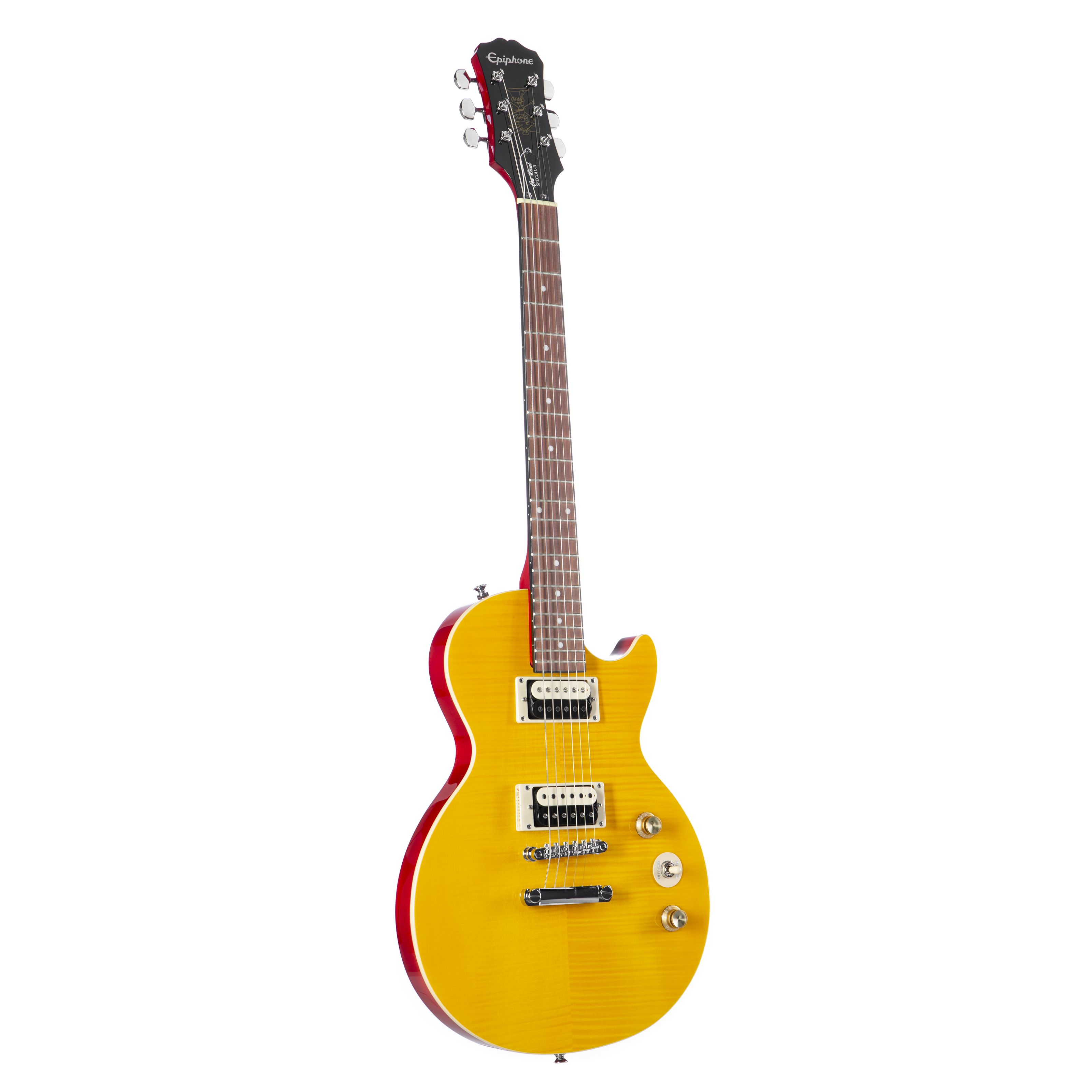 Epiphone - Slash AFD LP Special II Outfit