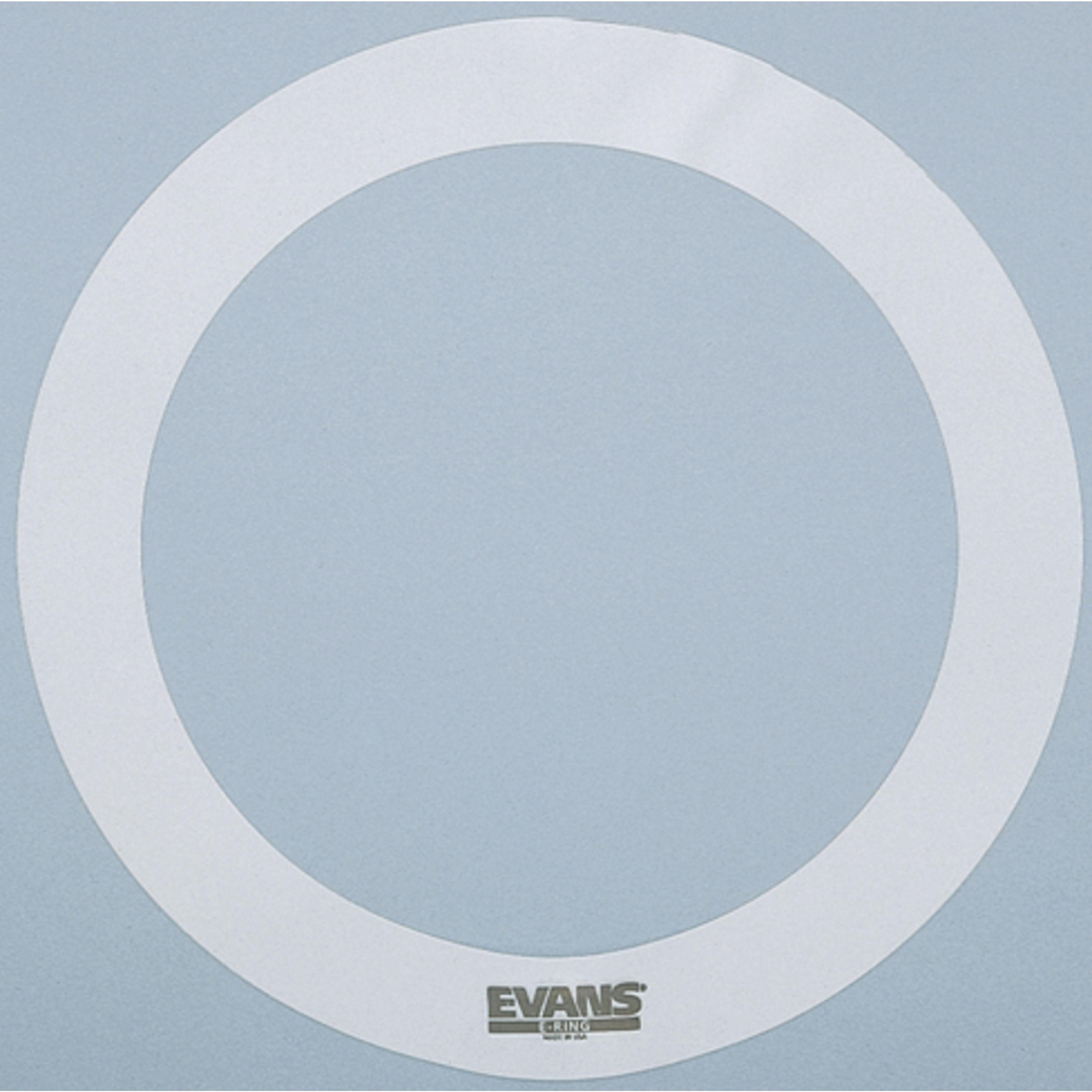 Evans - E-Ring 18 Dämpfungsring E18ER2
