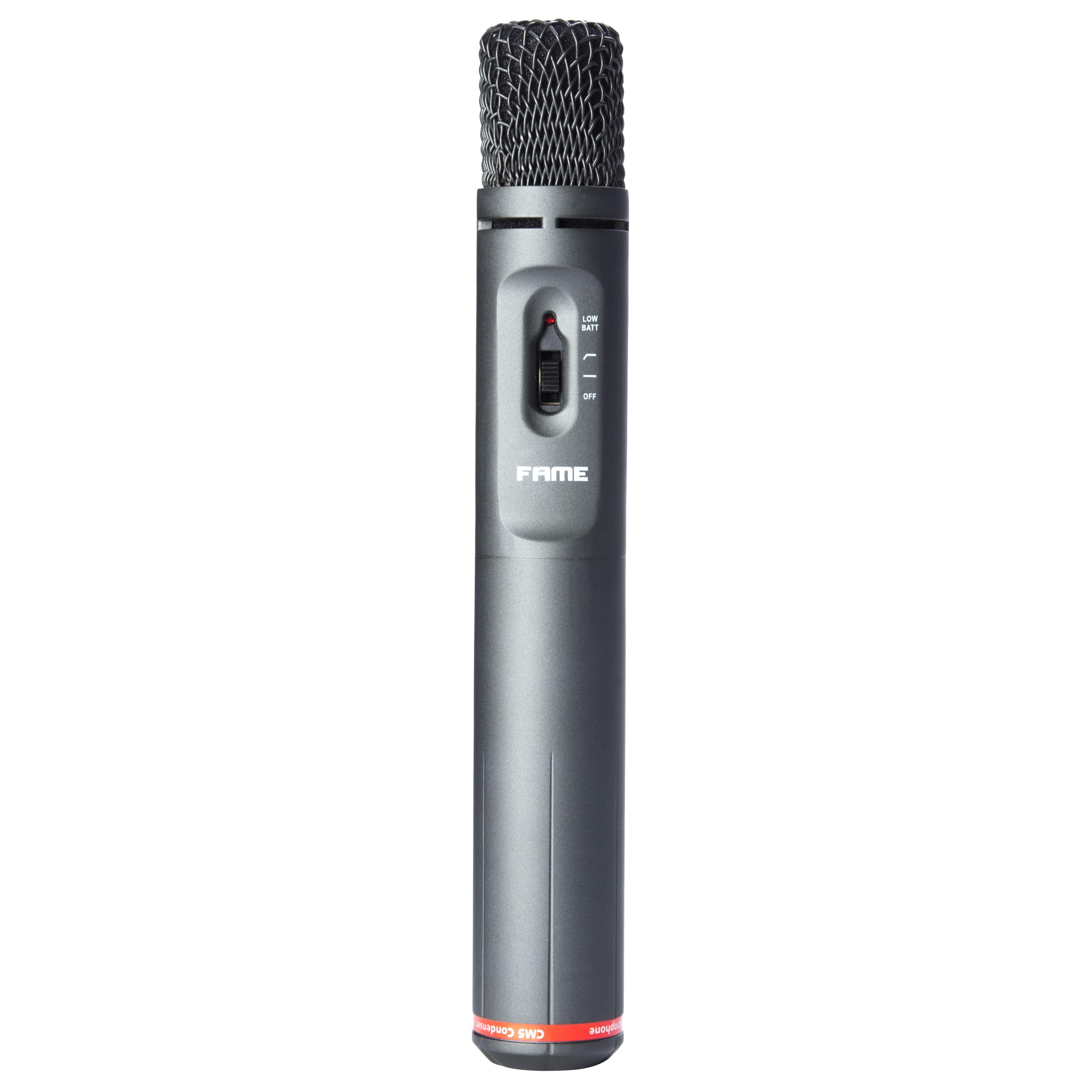 Fame Audio - CM 5 Kondensator Mikrofon CM5