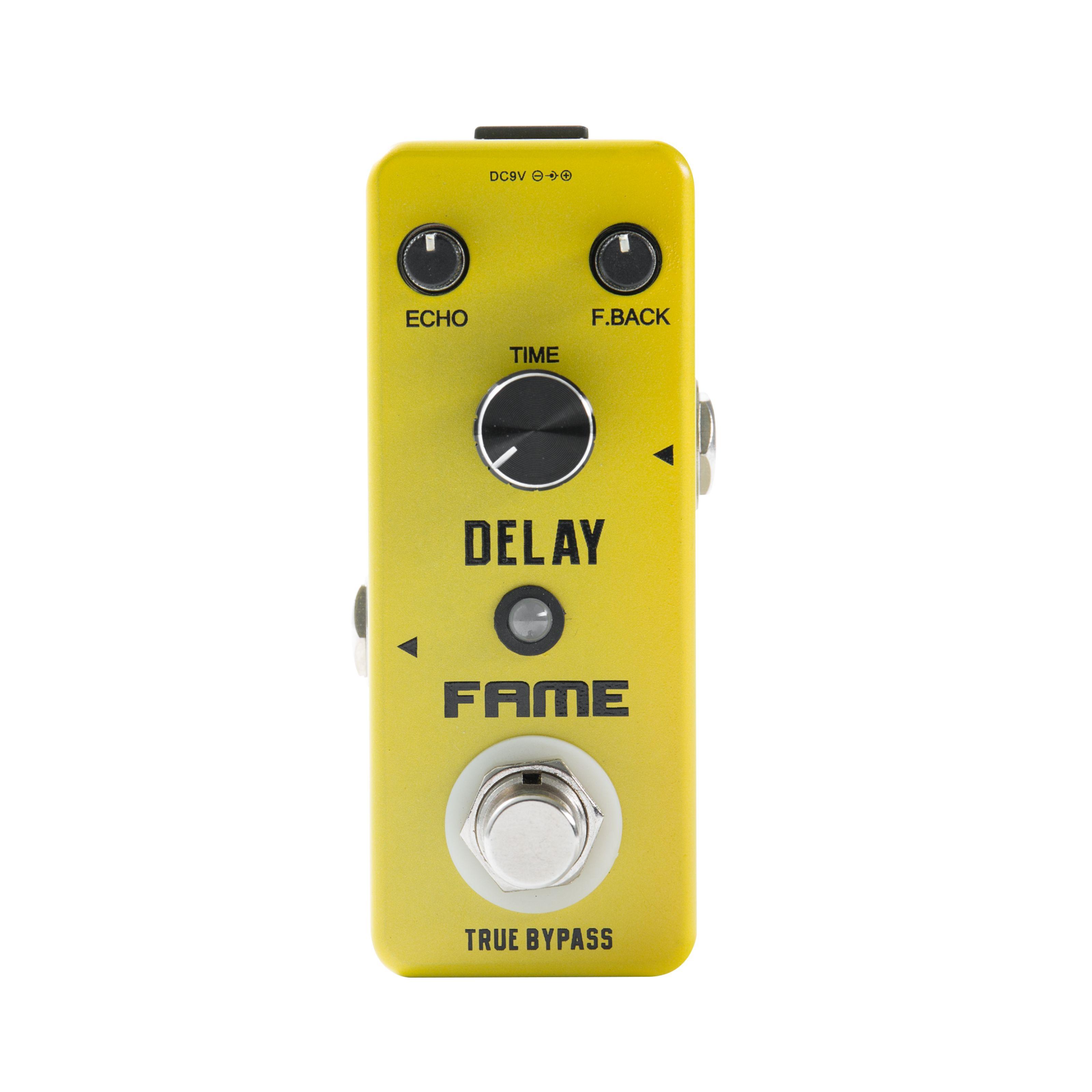 Fame - LEF-314 Analog Delay