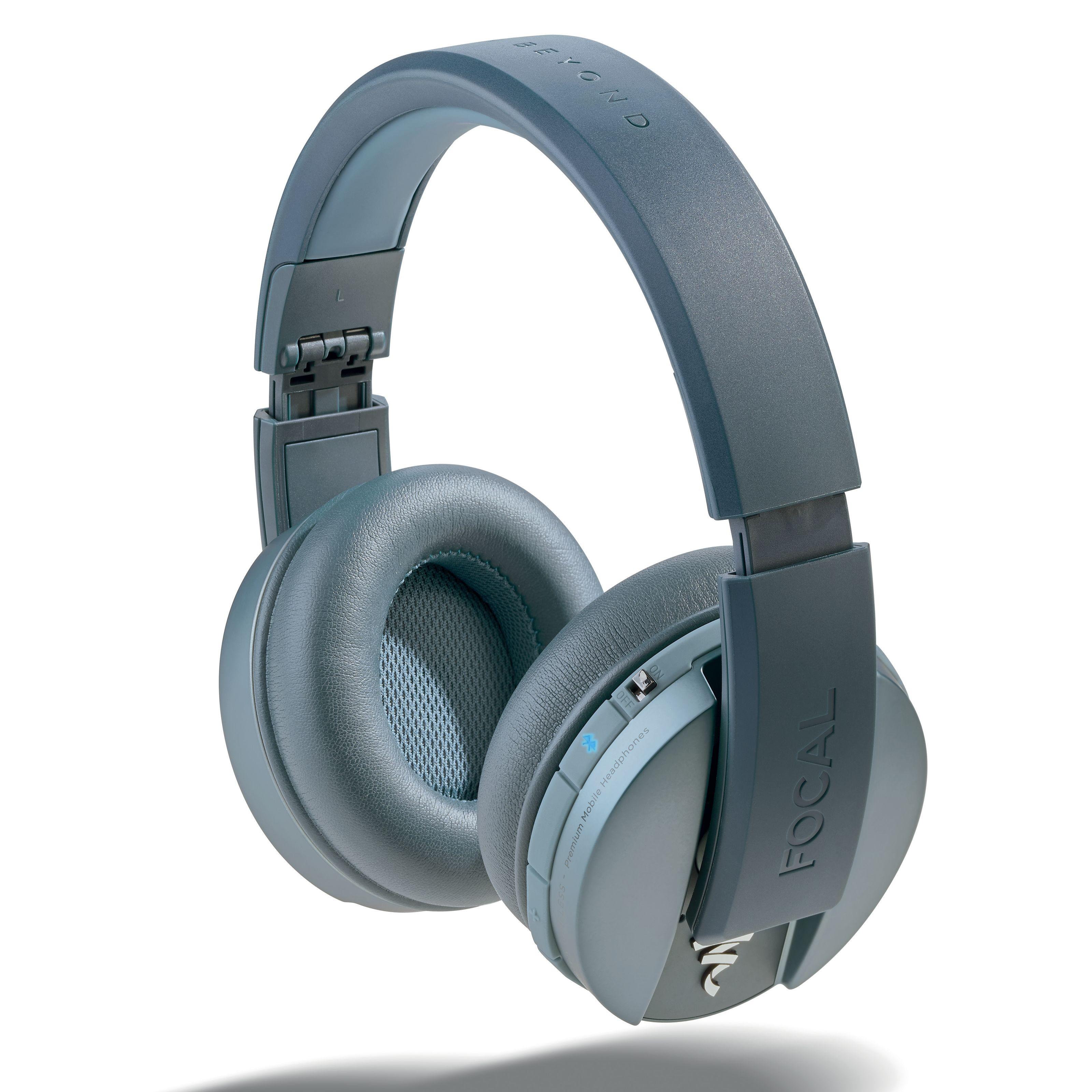 Focal - Listen Wireless Chic Blue 154302