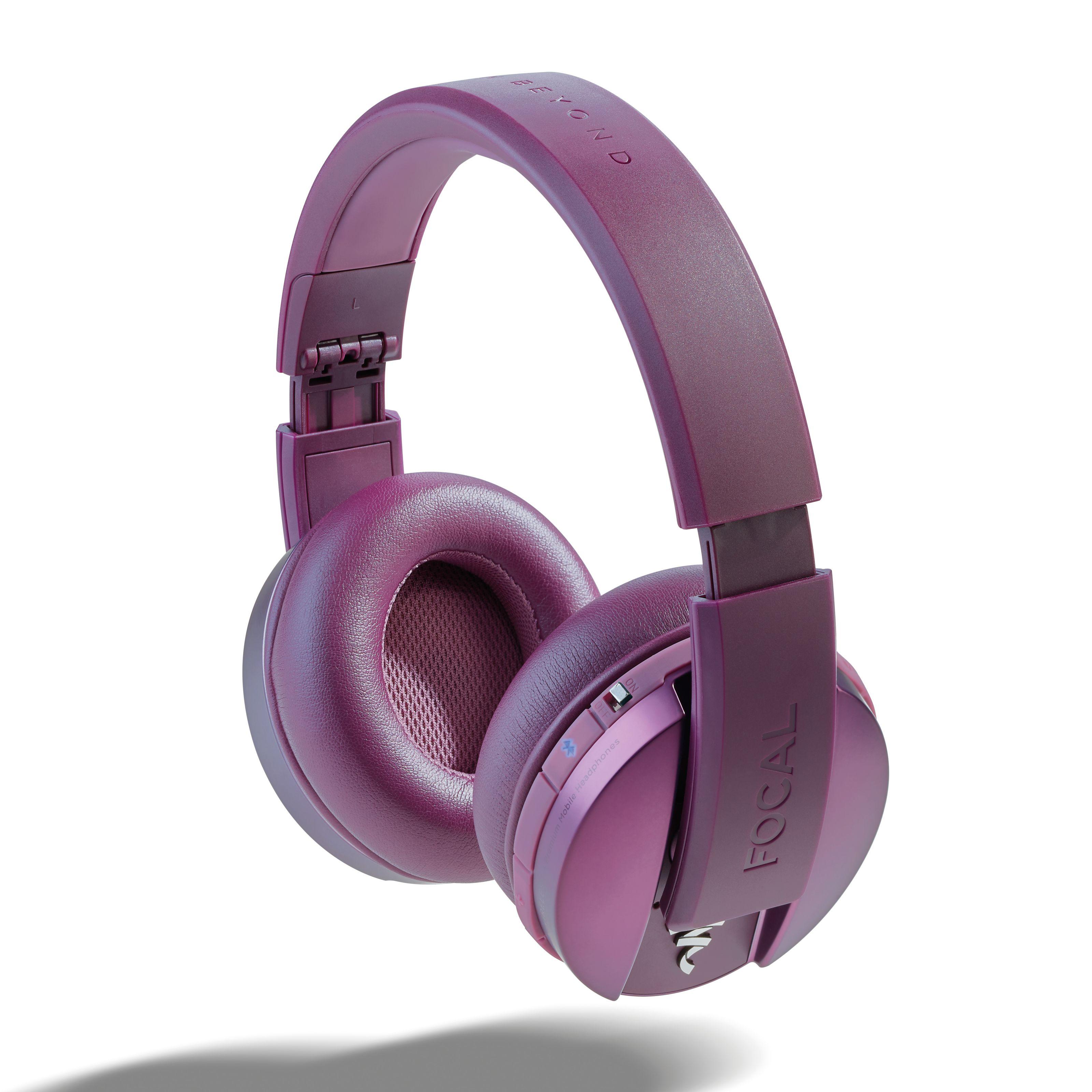 Focal - Listen Wireless Chic Purple 154341