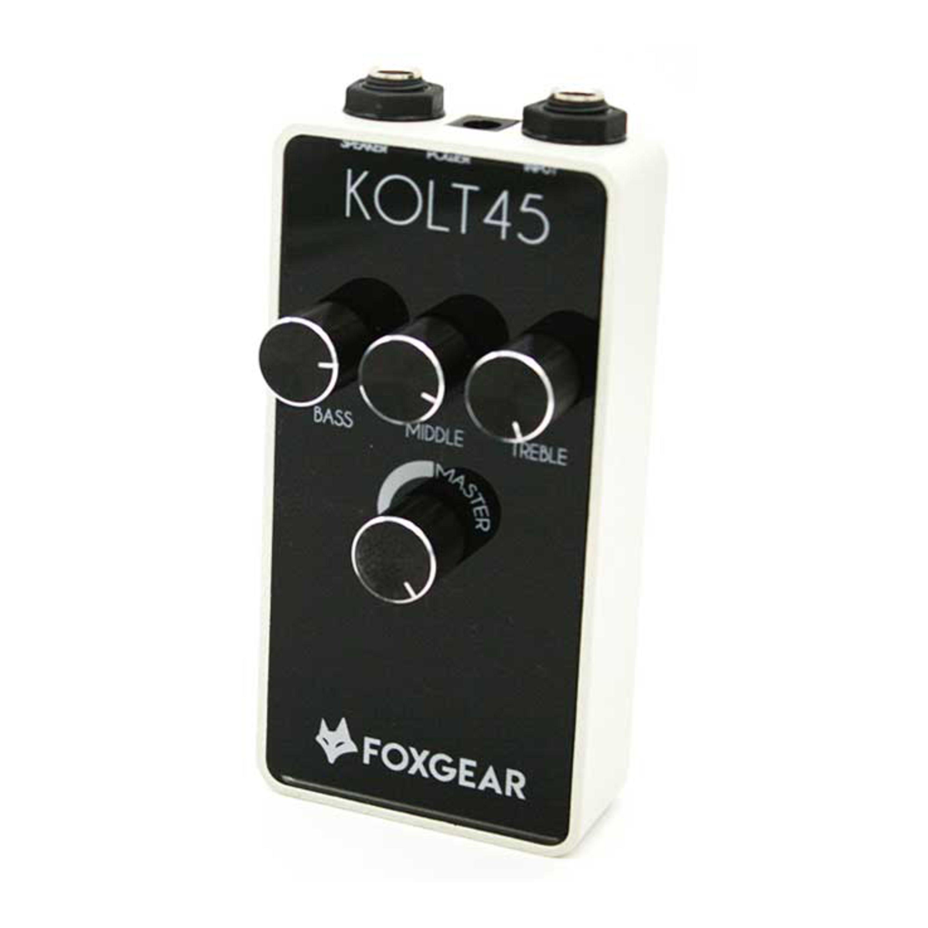 Foxgear - Kolt 45 FGK45
