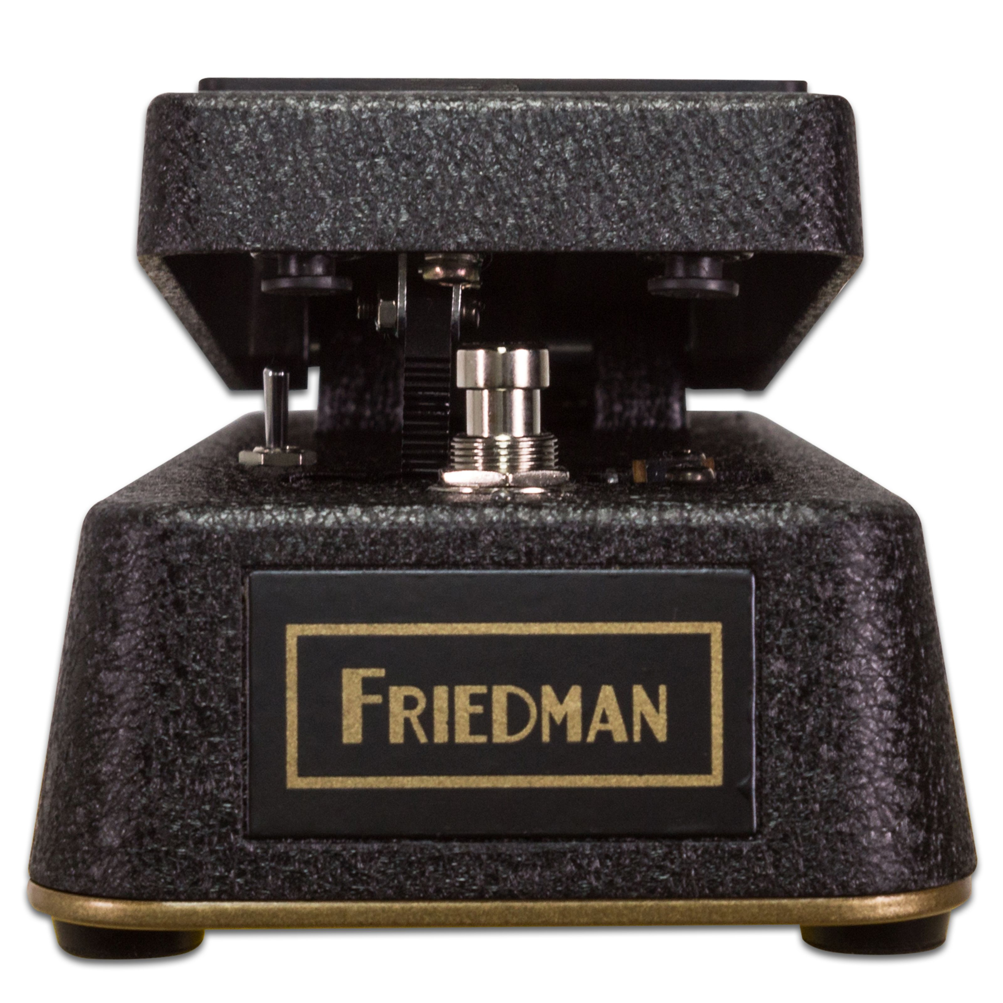 Friedman - No More Tears Gold-72 Wah
