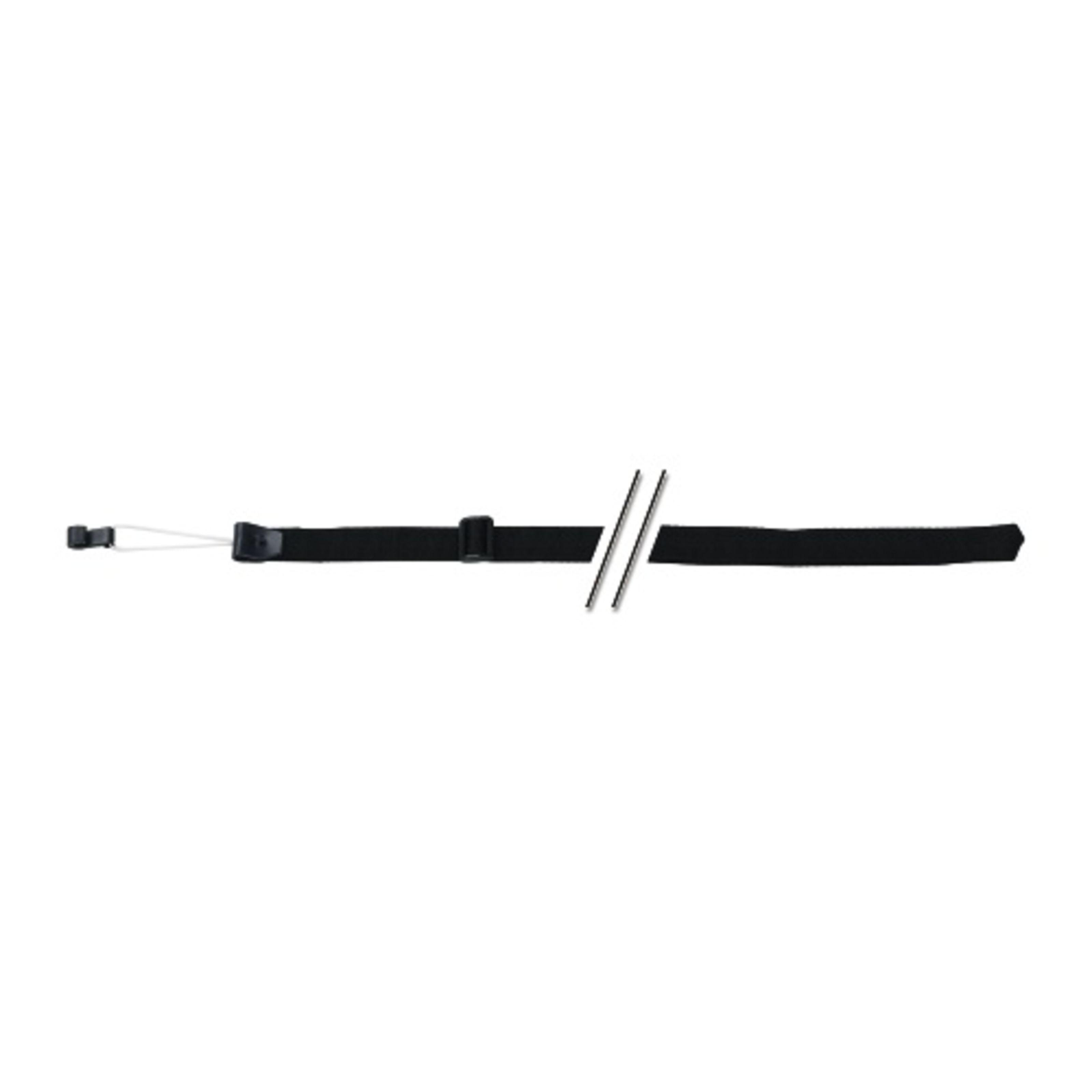 Gewa - Schallloch Tragband Gurt 25mm für Klassikgitarre 532.004