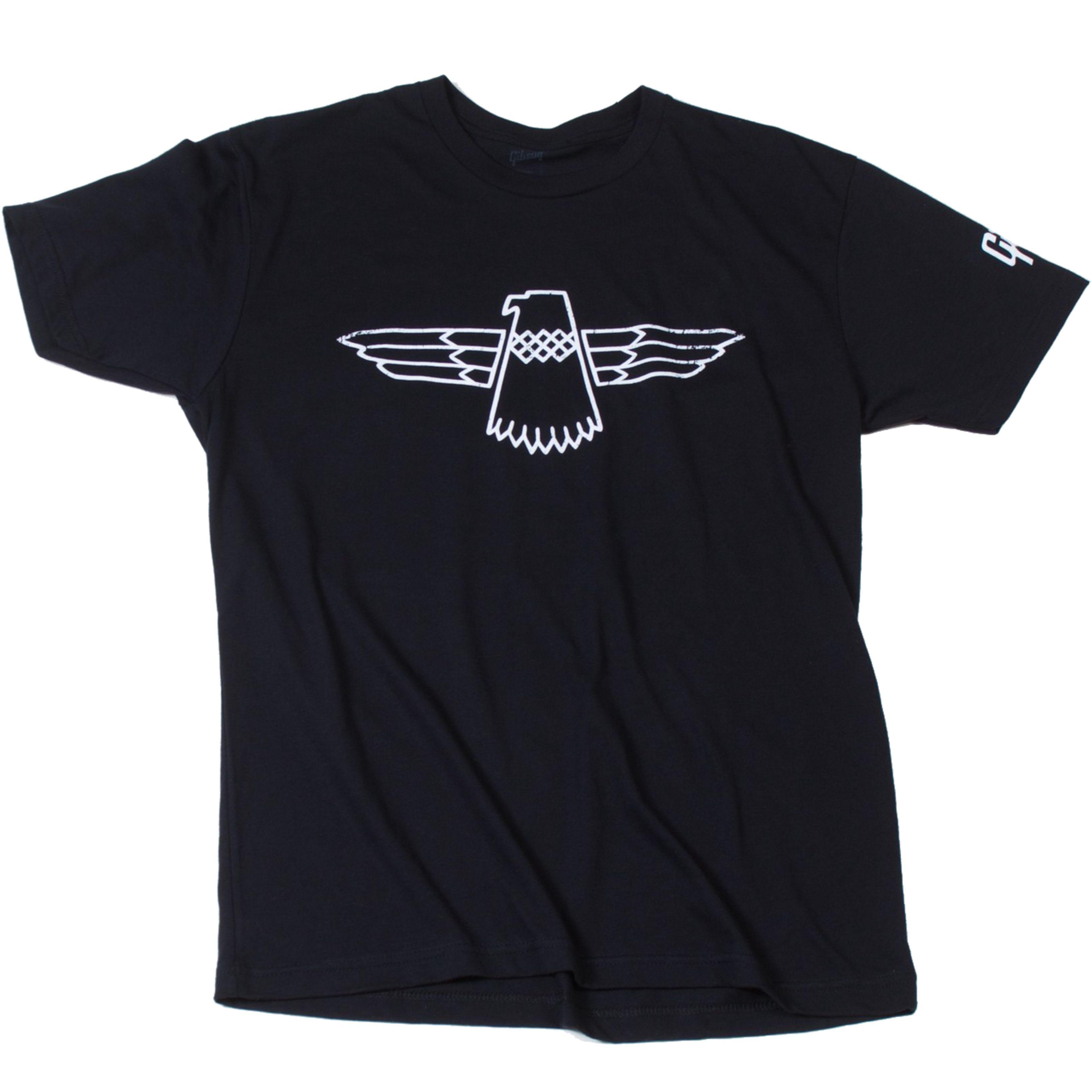 Gibson - Thunderbird T-Shirt XXL