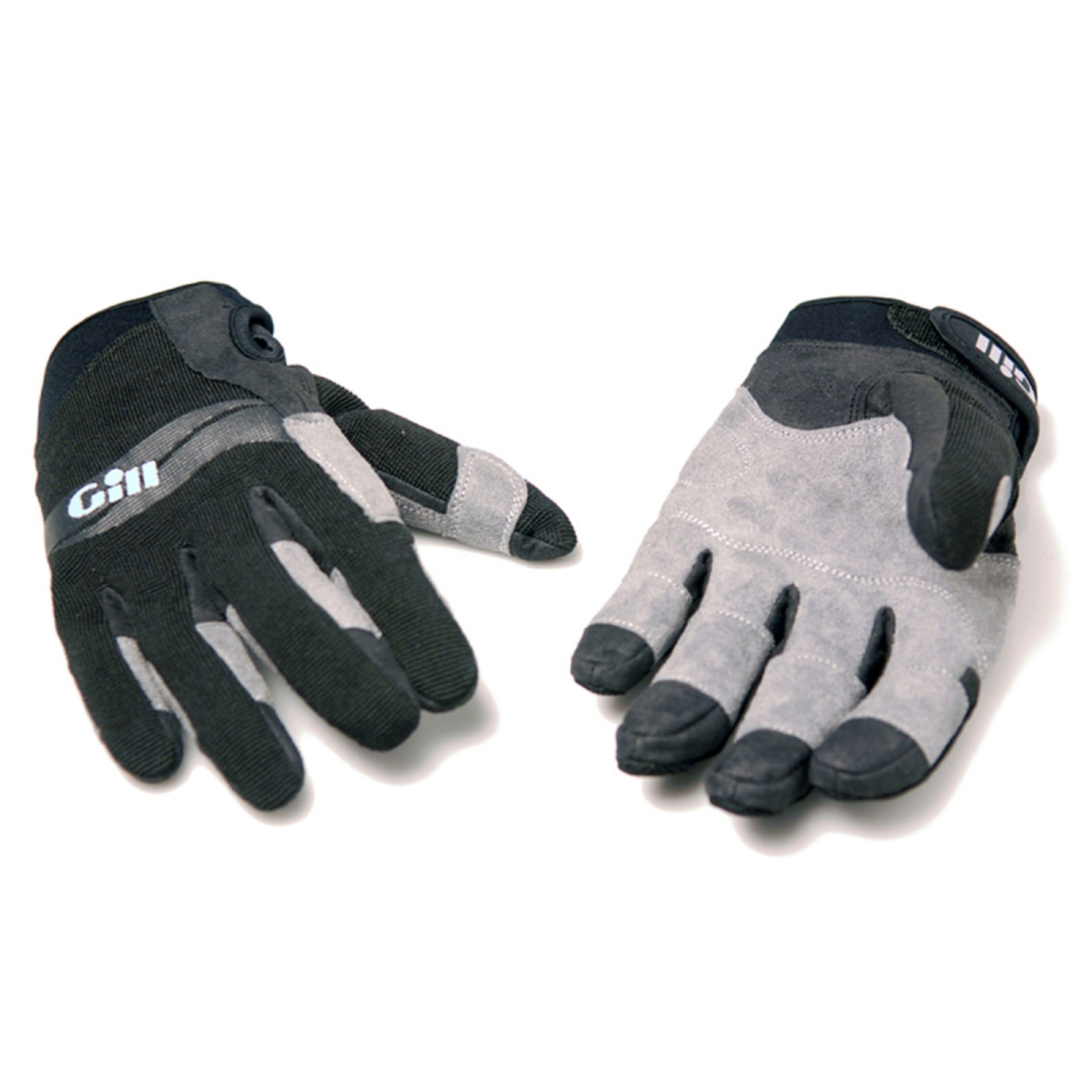 Gill - 5-Finger L