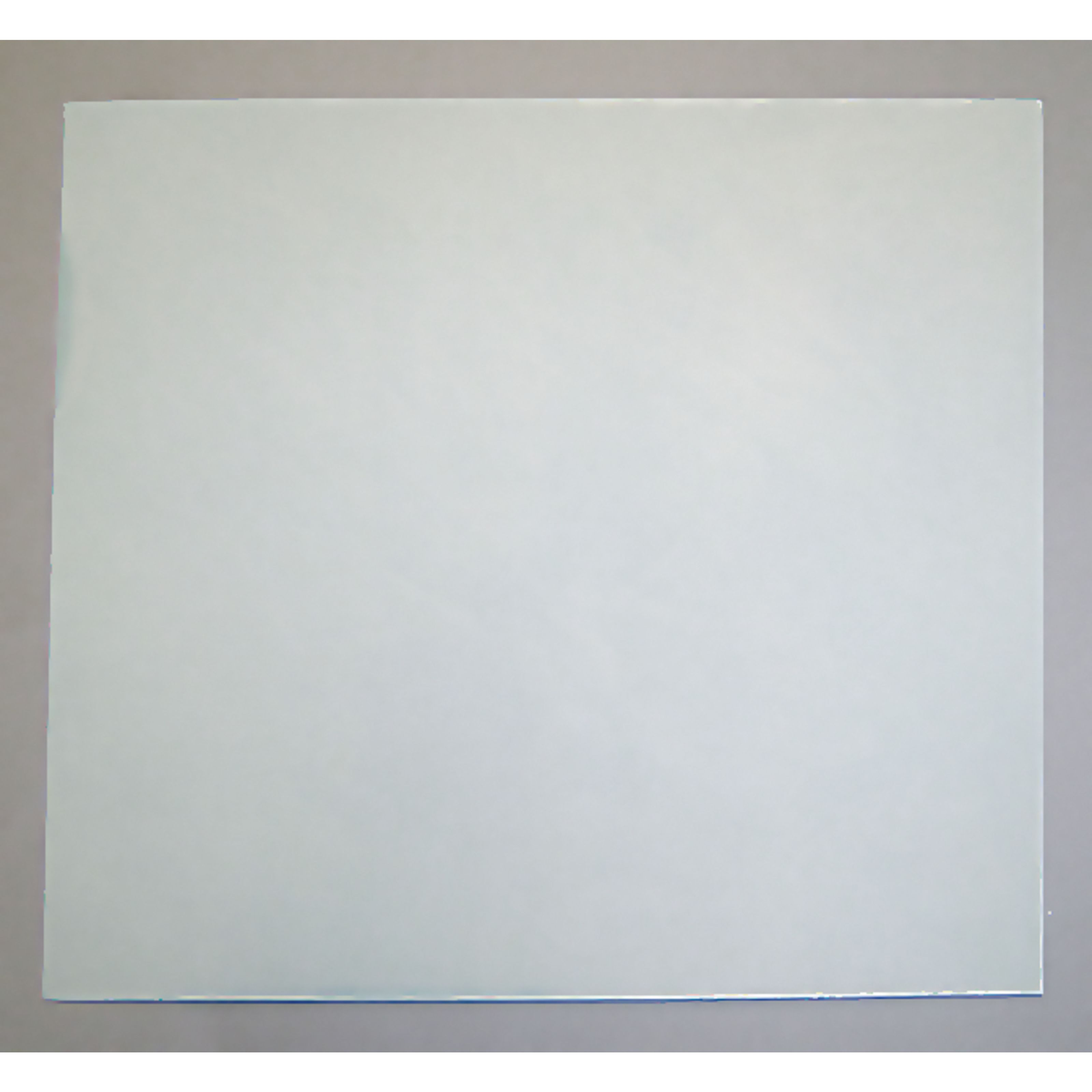 Göldo - Pickguard durchsichtig 20 x 20 selbstklebend PG00A