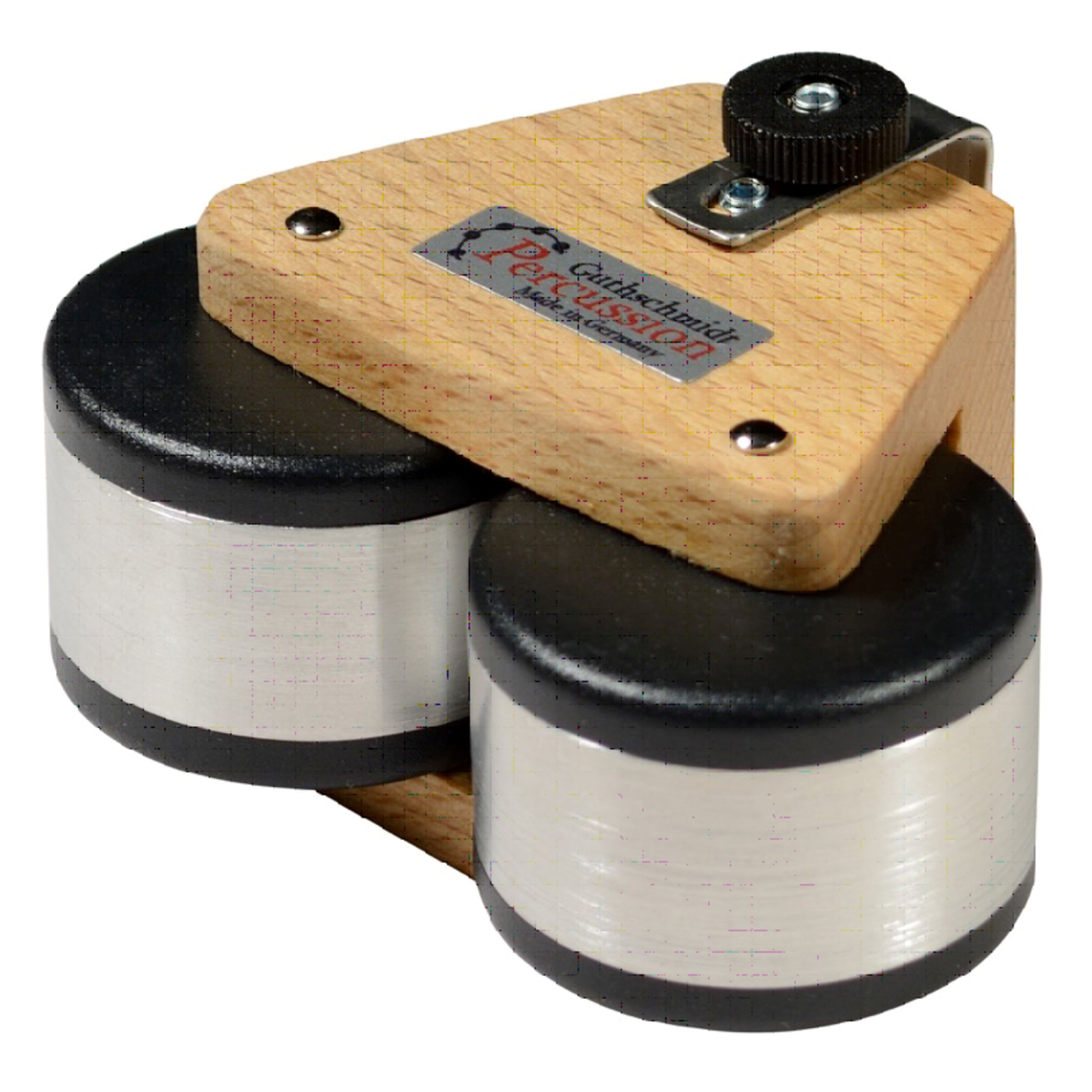 Guthschmidt Fusspercussion - Shaker Clip ShakerClip