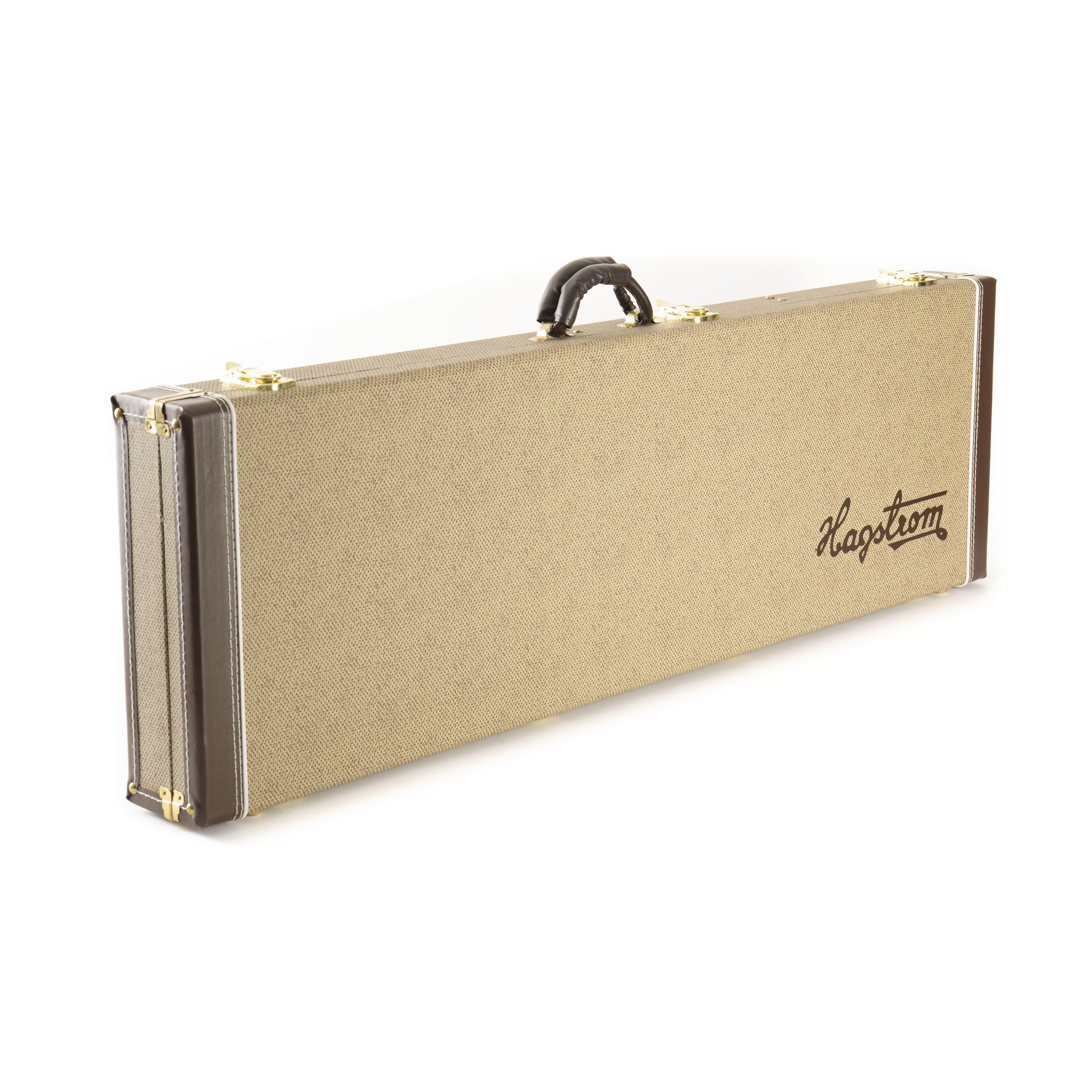 Hagstrom - CB-60 Bass Case