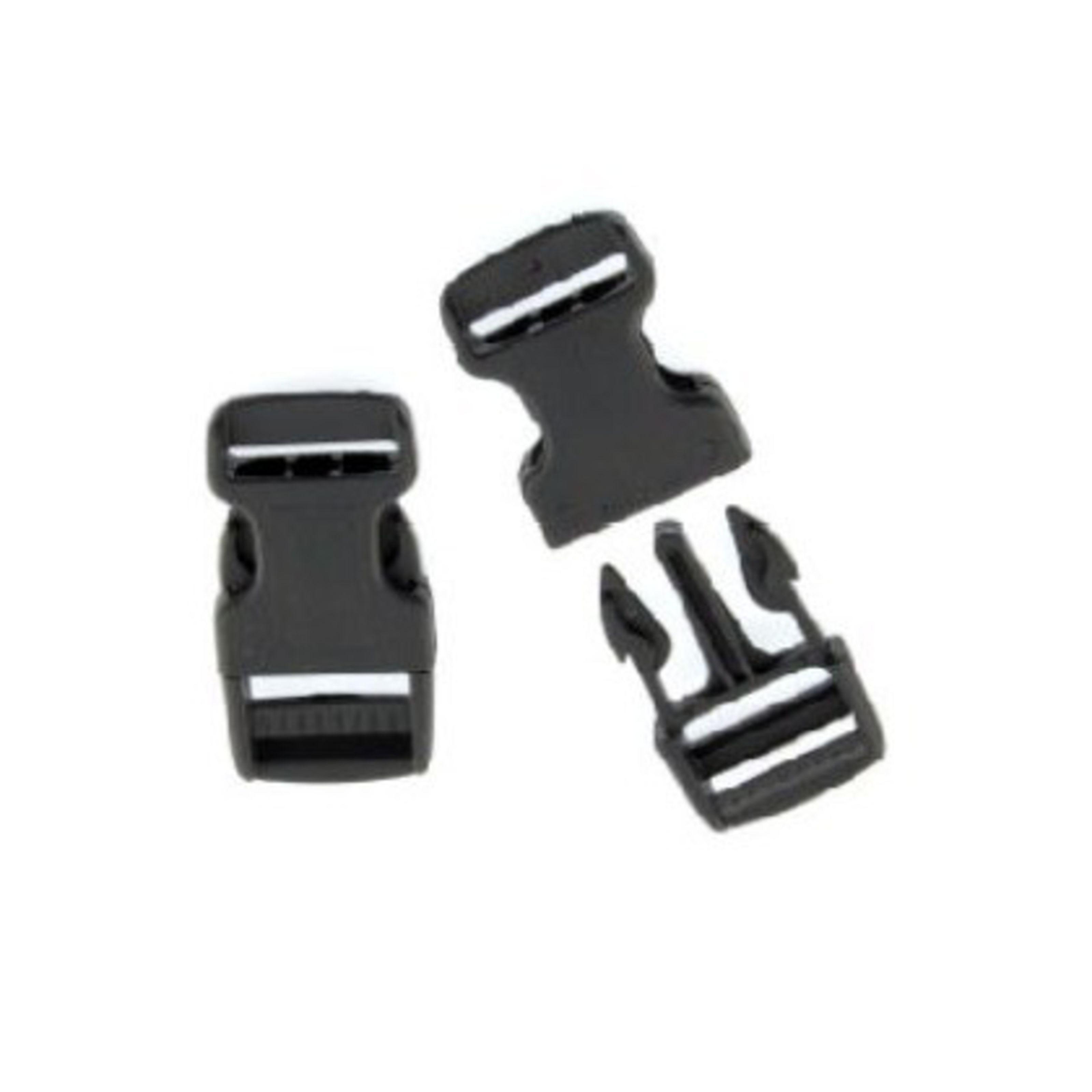 Hardcase - P985 25 mm Clipverschluss schmal