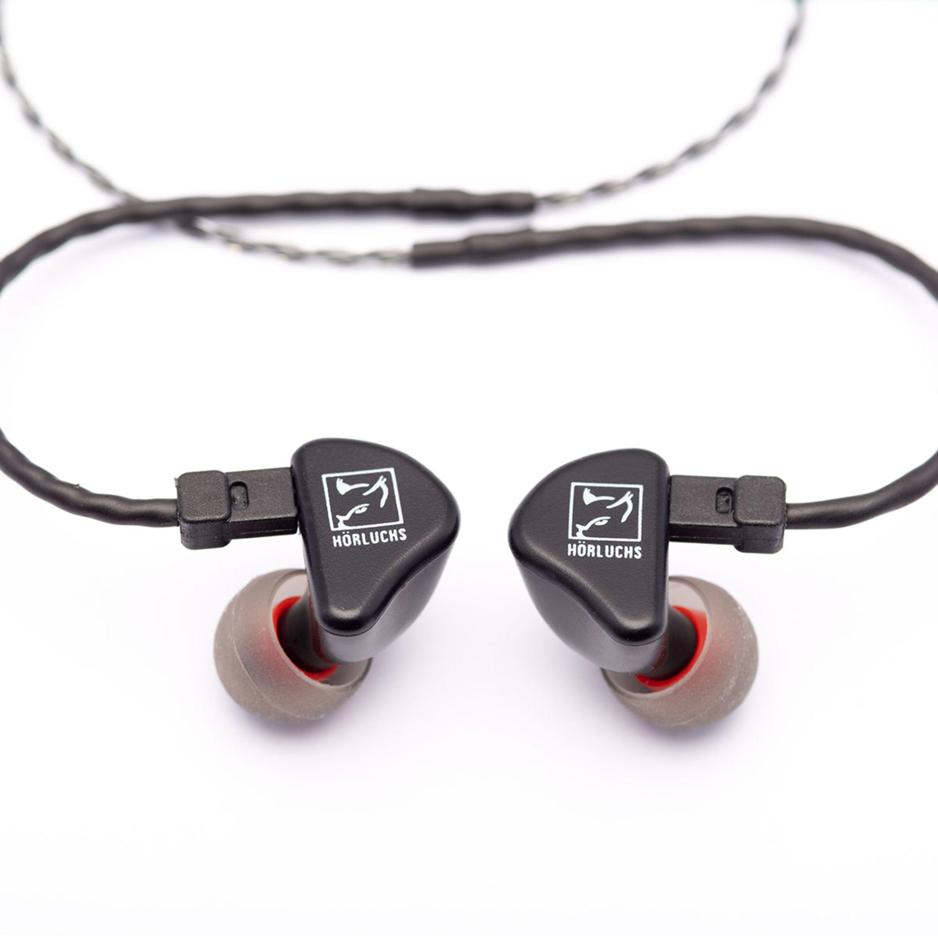 Hörluchs - HL-1200