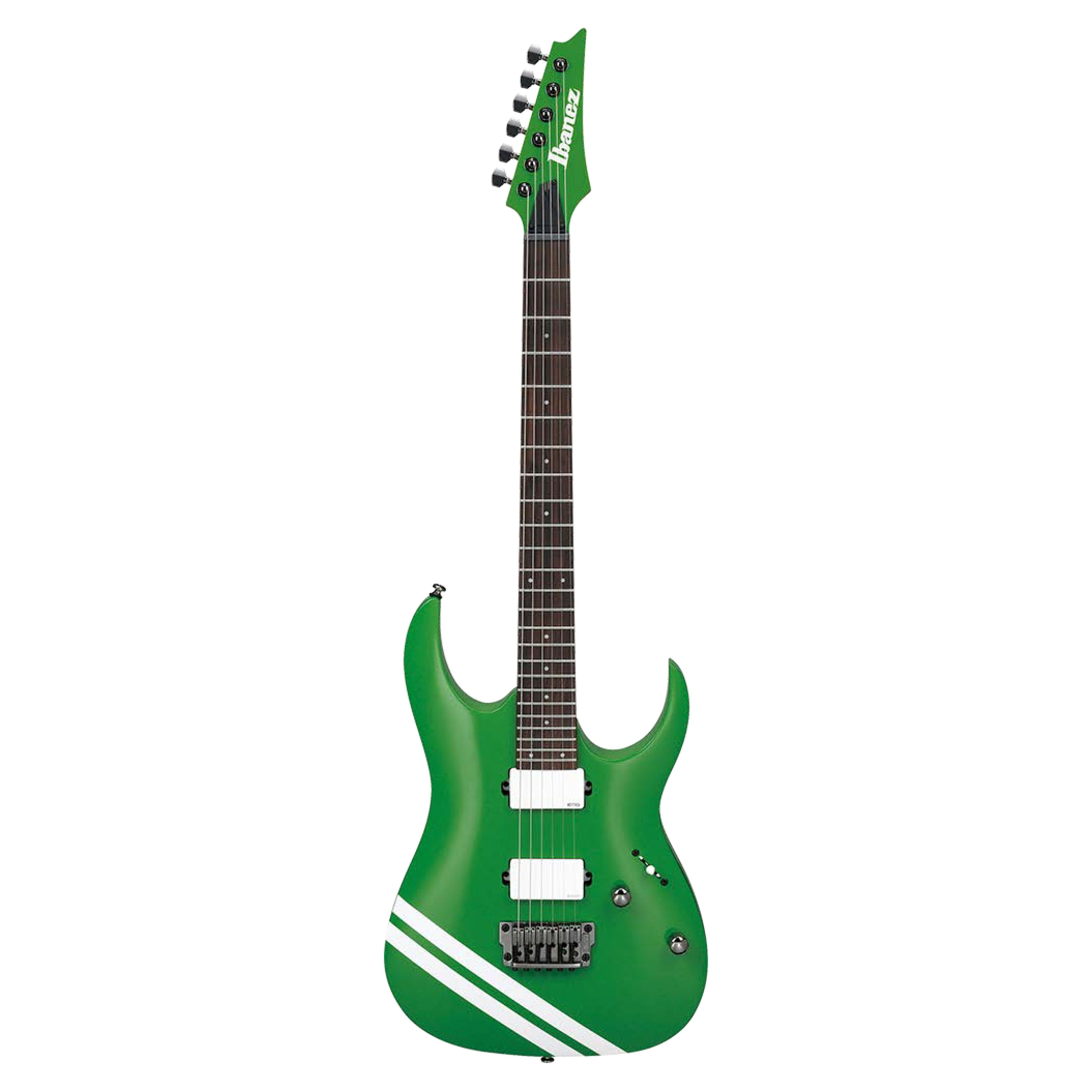 Ibanez - JB Brubaker JBBM20-GR Green