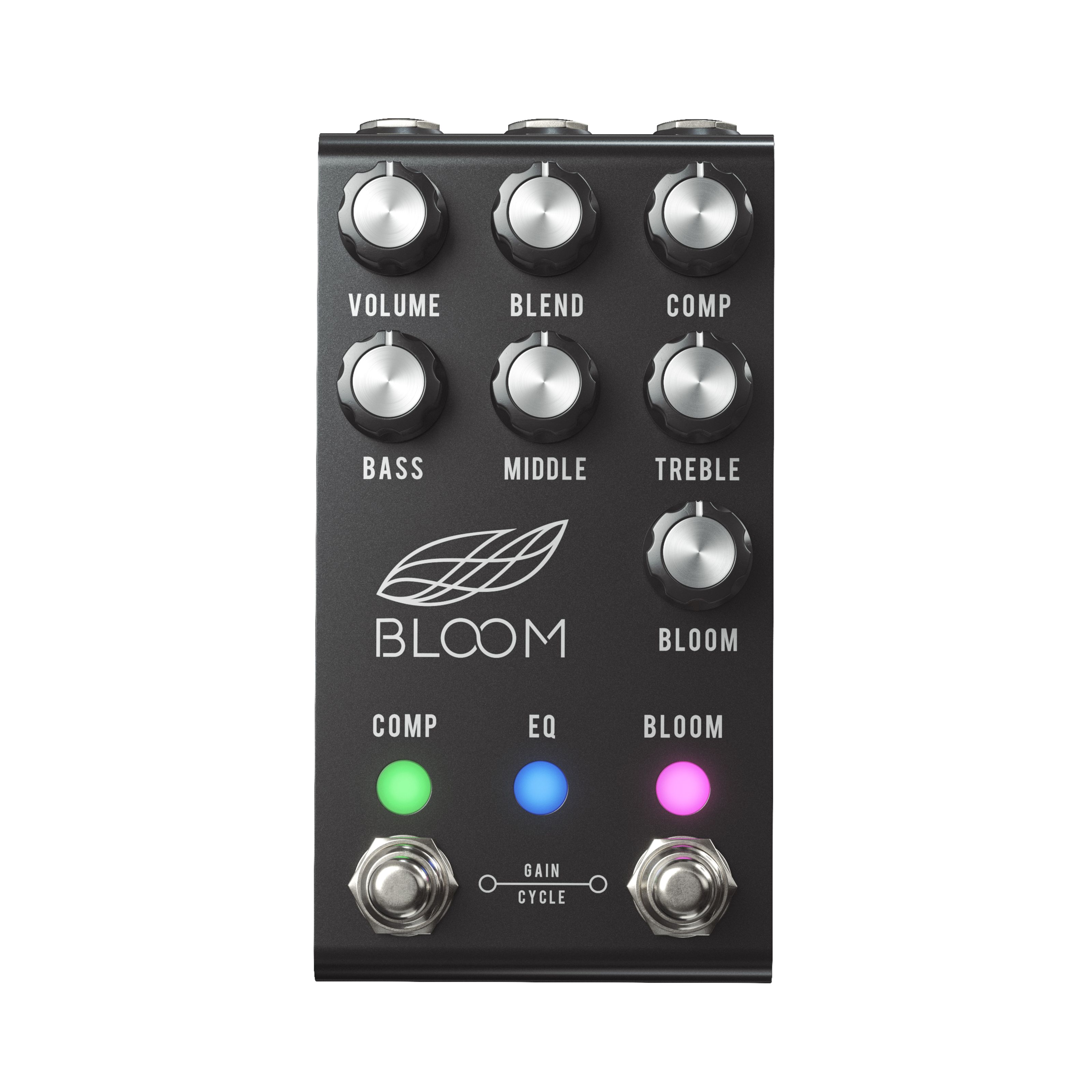 Jackson Audio - Bloom V2 JKA-BLOOM
