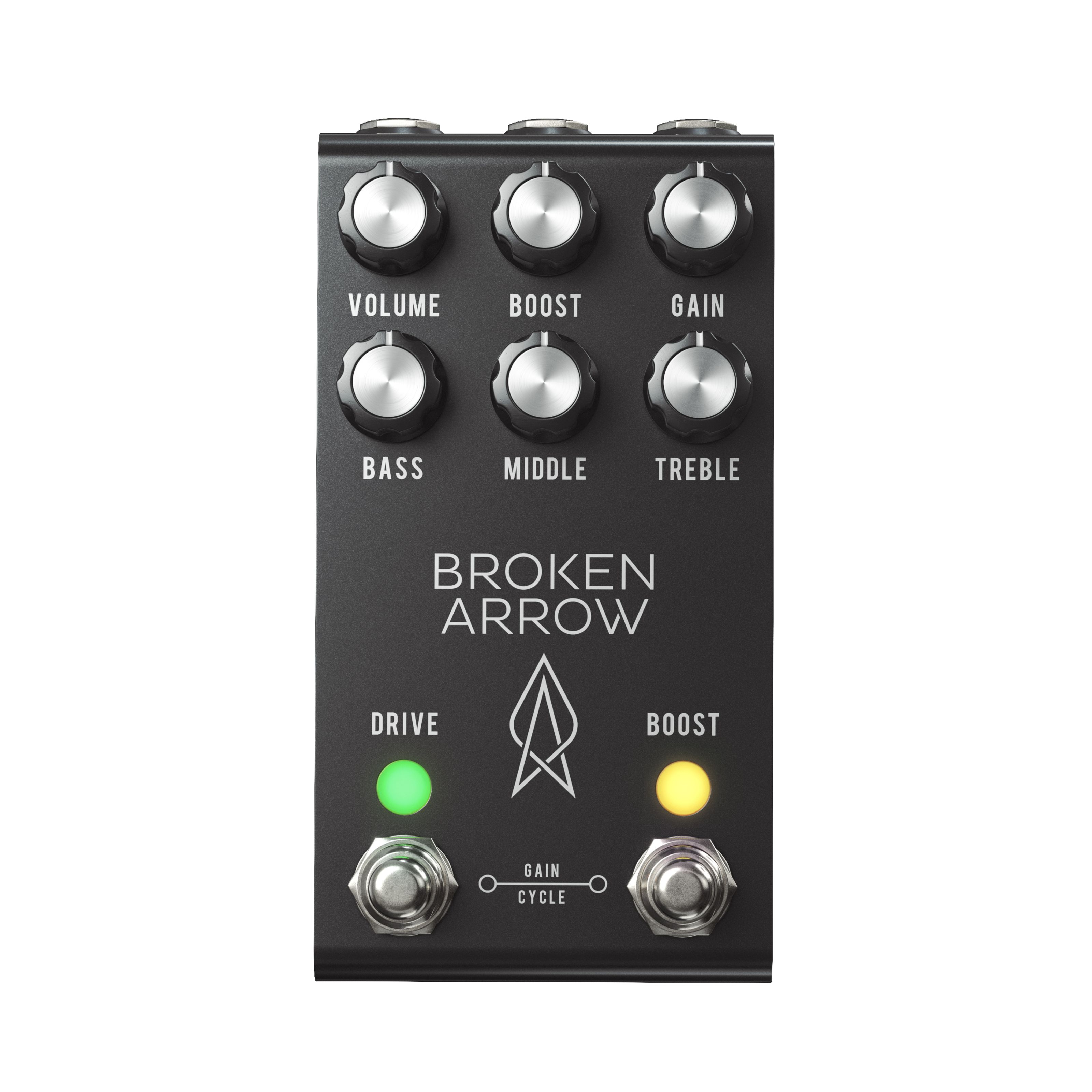 Jackson Audio - Broken Arrow JKA-BROKE