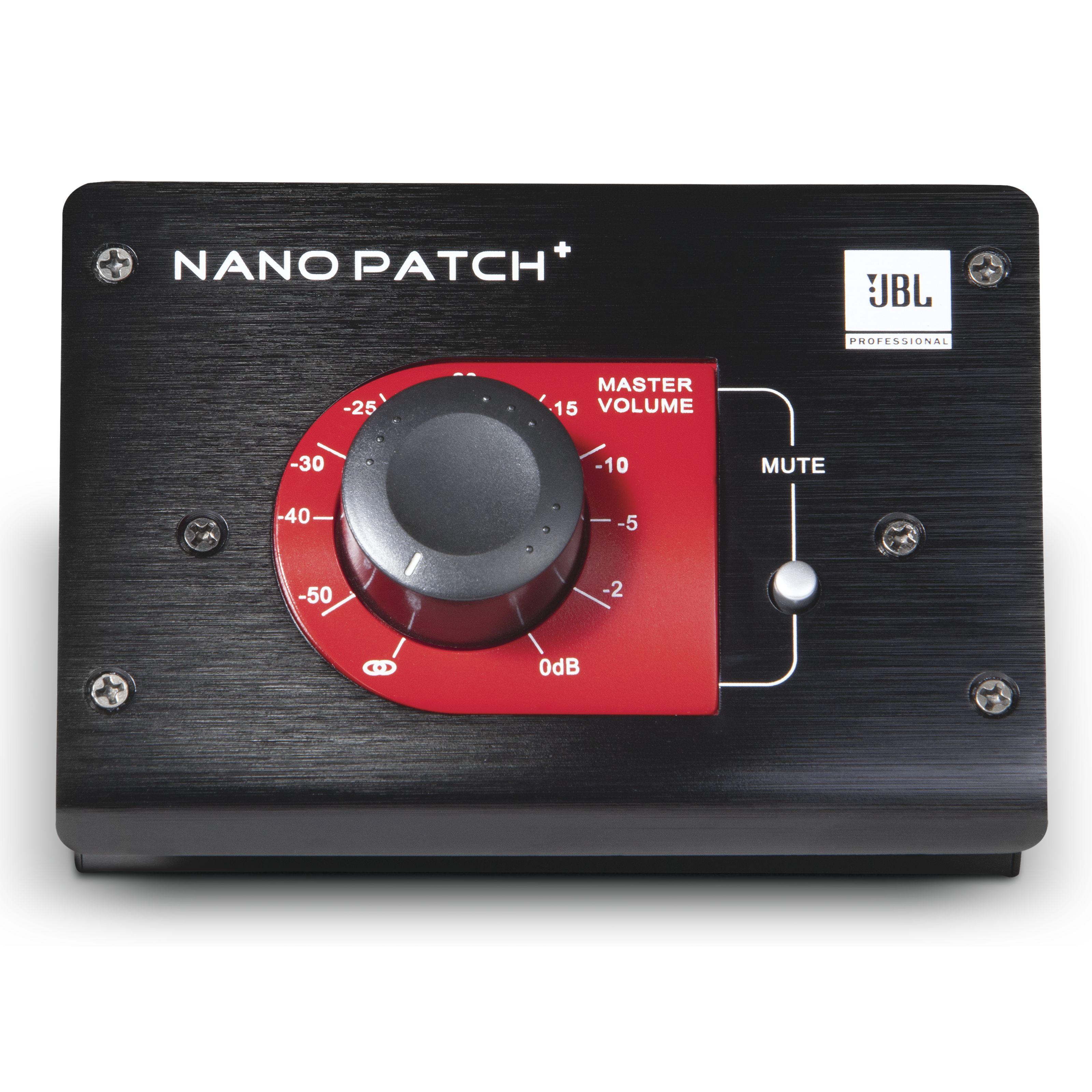 JBL - Nanopatch + JBLNANOPATCH+