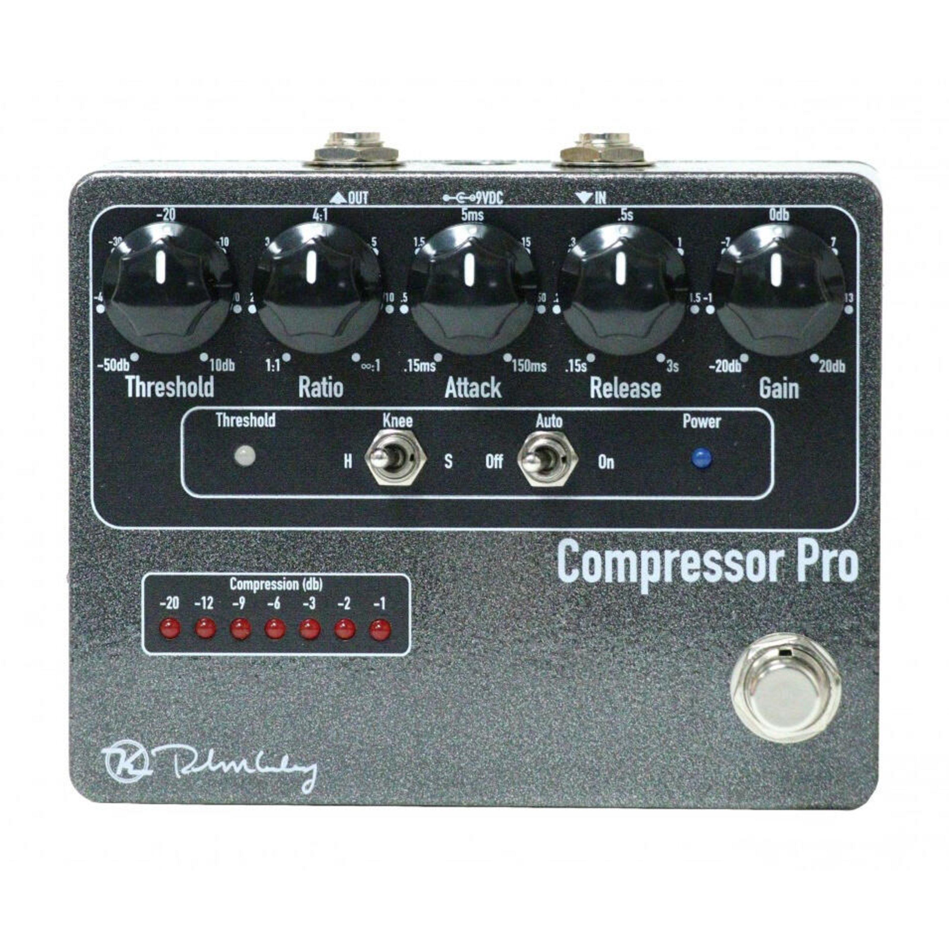 Keeley - Compressor Pro KE COMPRESSOR PRO