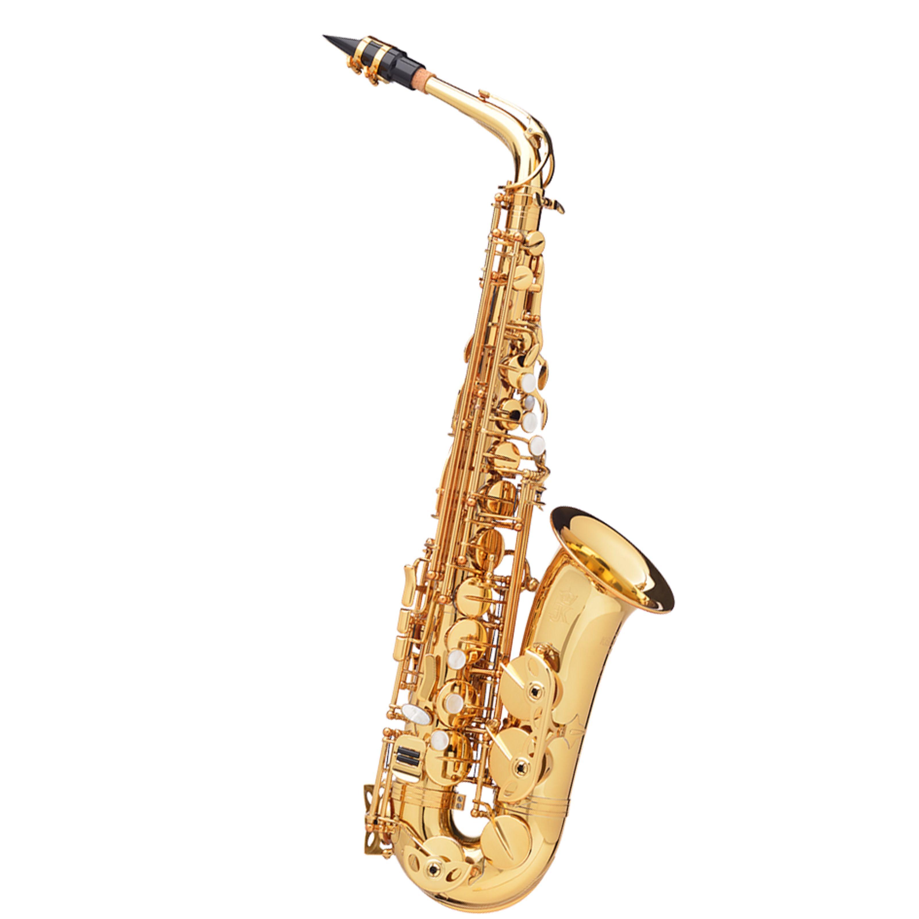 Keilwerth - ST-110 Alt Saxophon JK2103-8-0