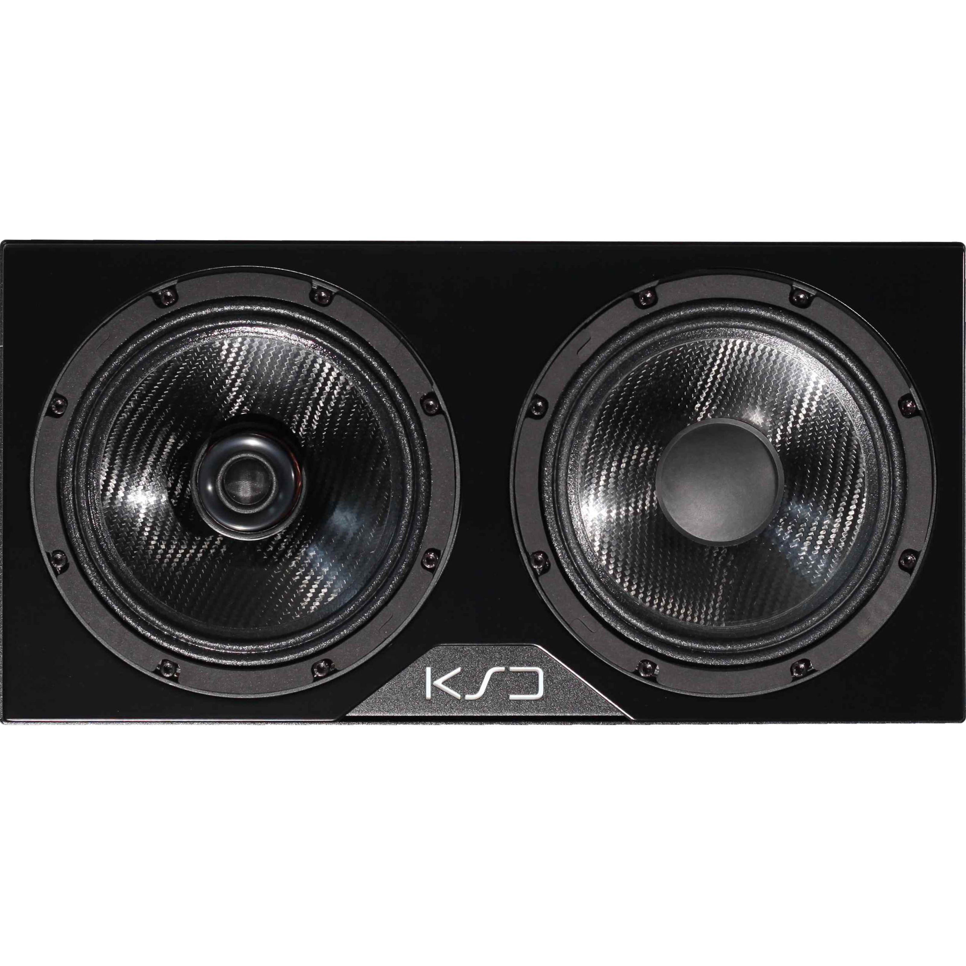 KS-Digital - C88-Reference Black Monitor R 313 right