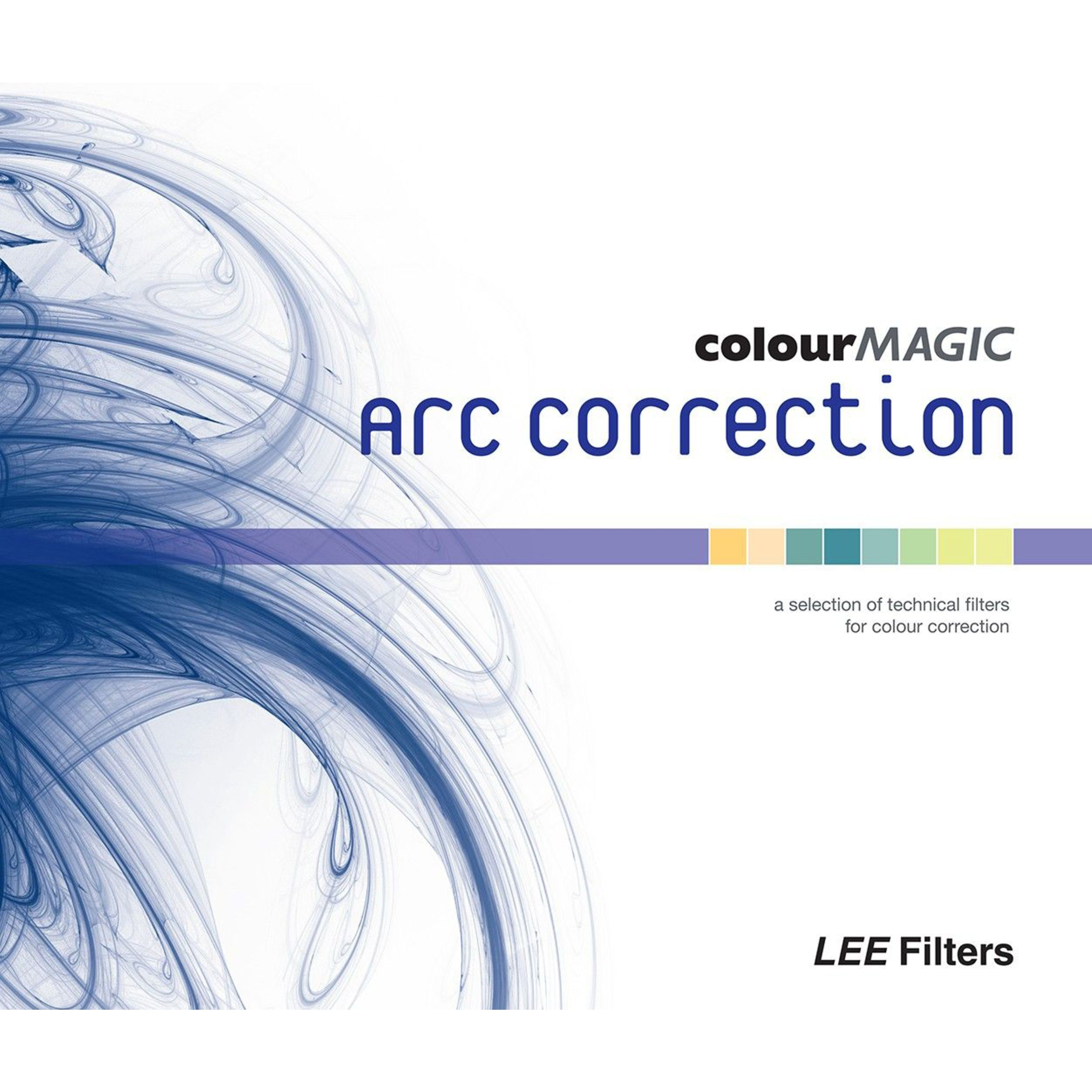 Lee - Arc Correction Pack 595-1701-0385