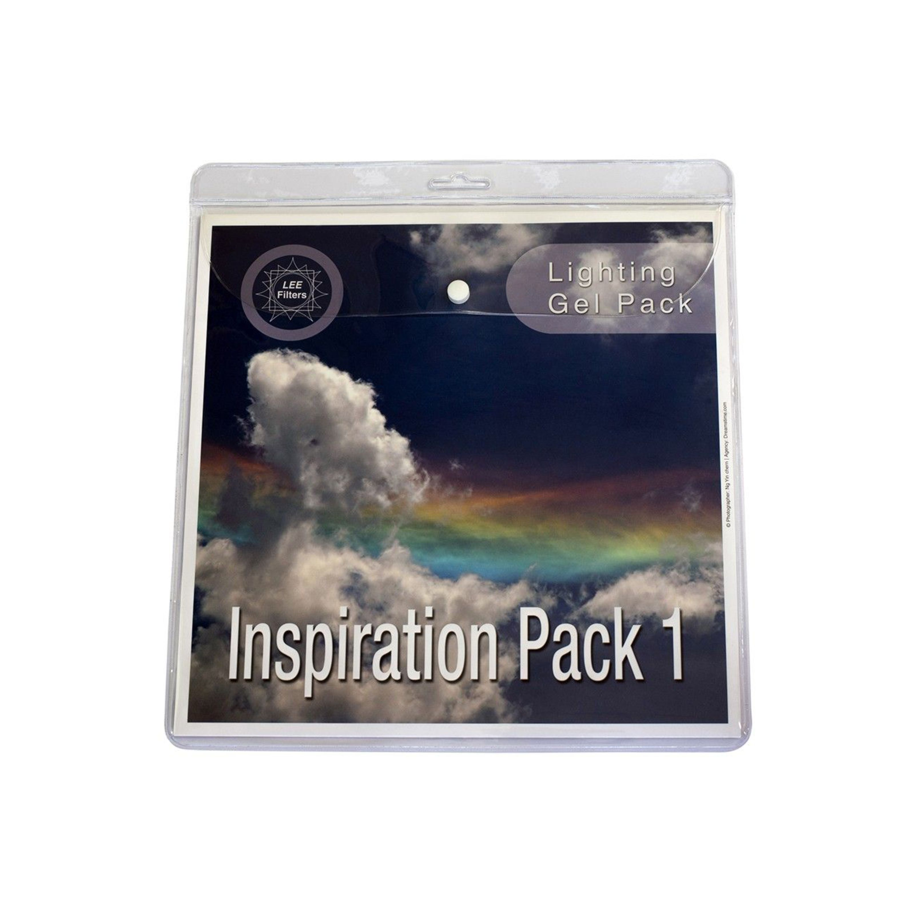 Lee - Inspiration Pack 1