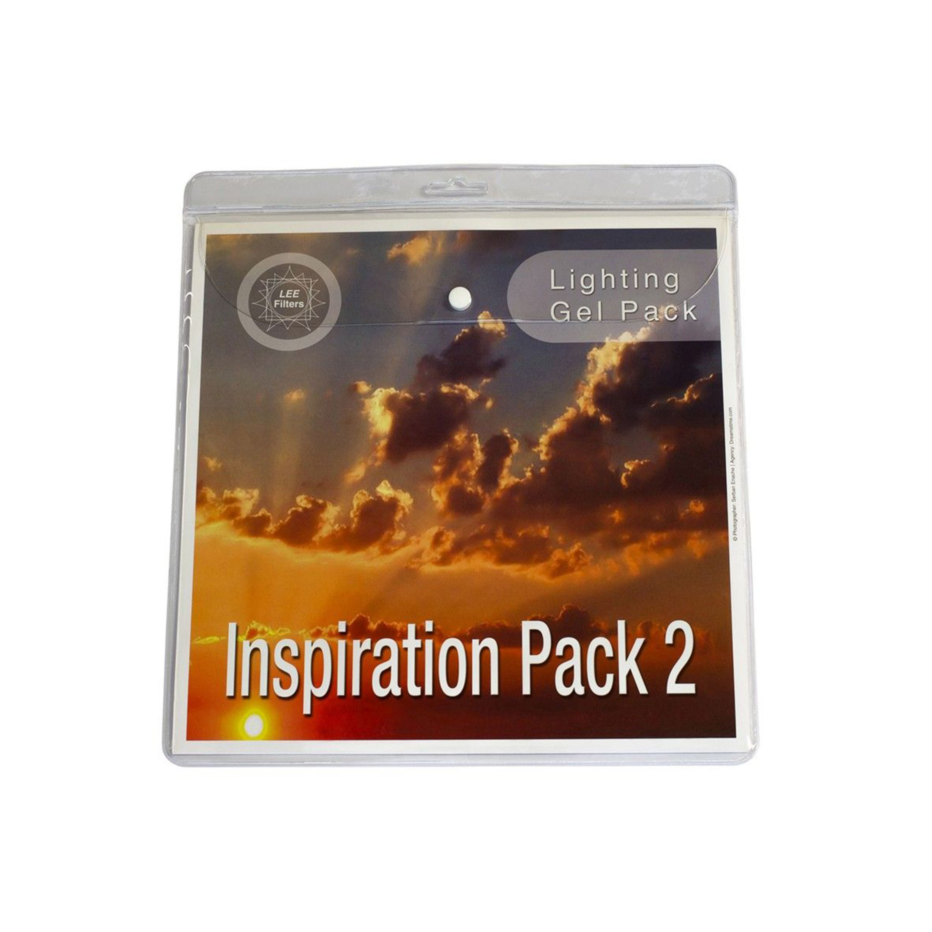 Lee - Inspiration Pack 2