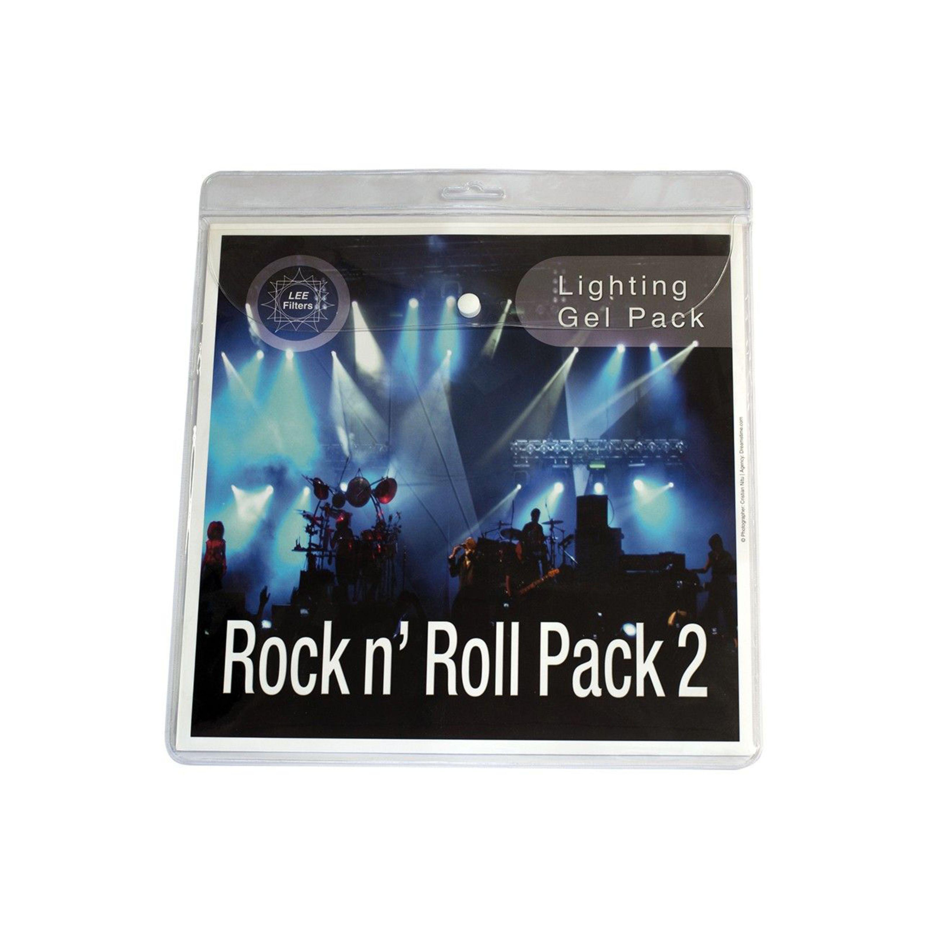 Lee - Rock n' Roll Pack 2