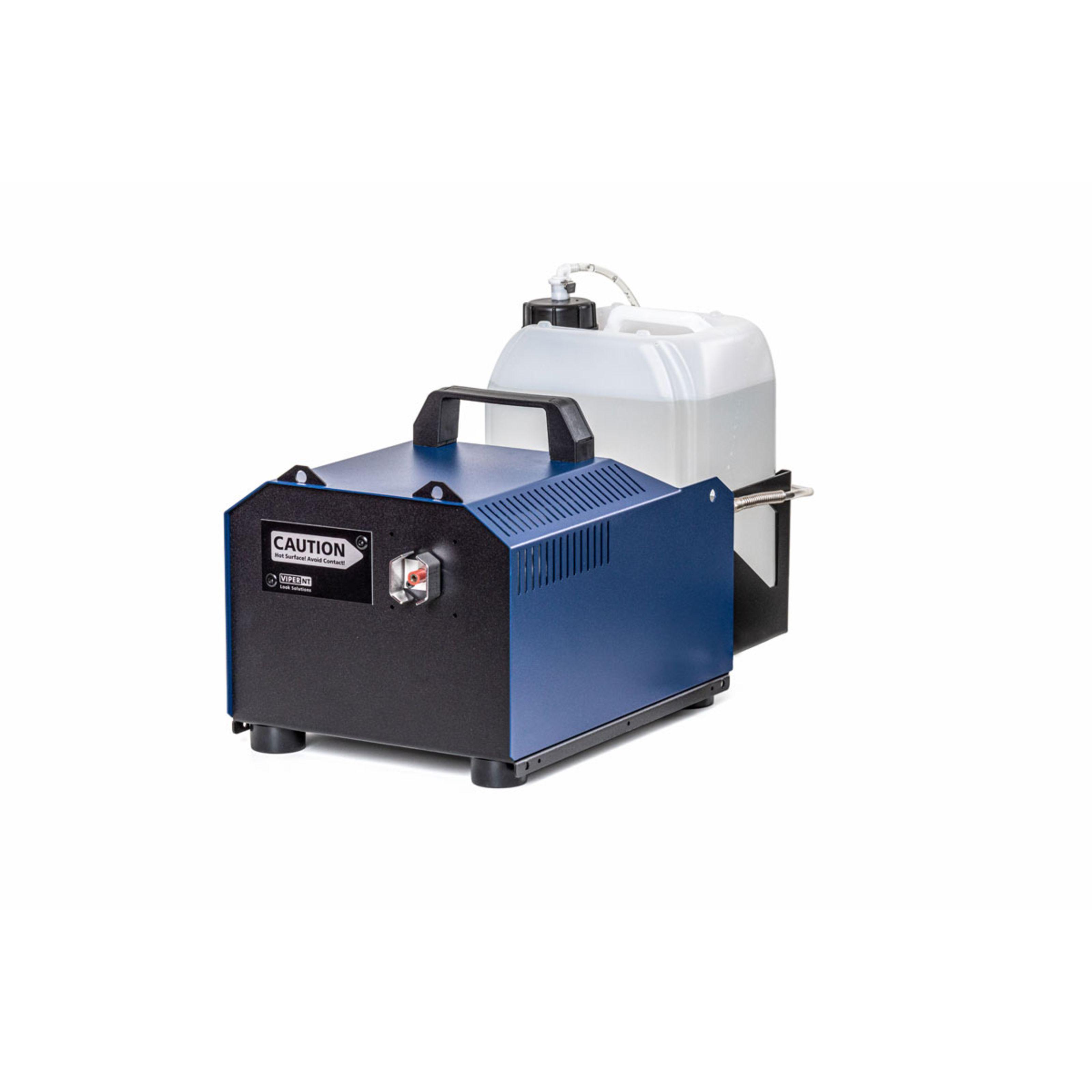 Look Solutions - Viper NT Nebelmaschine DMX, 1300 W Heizleistung 190
