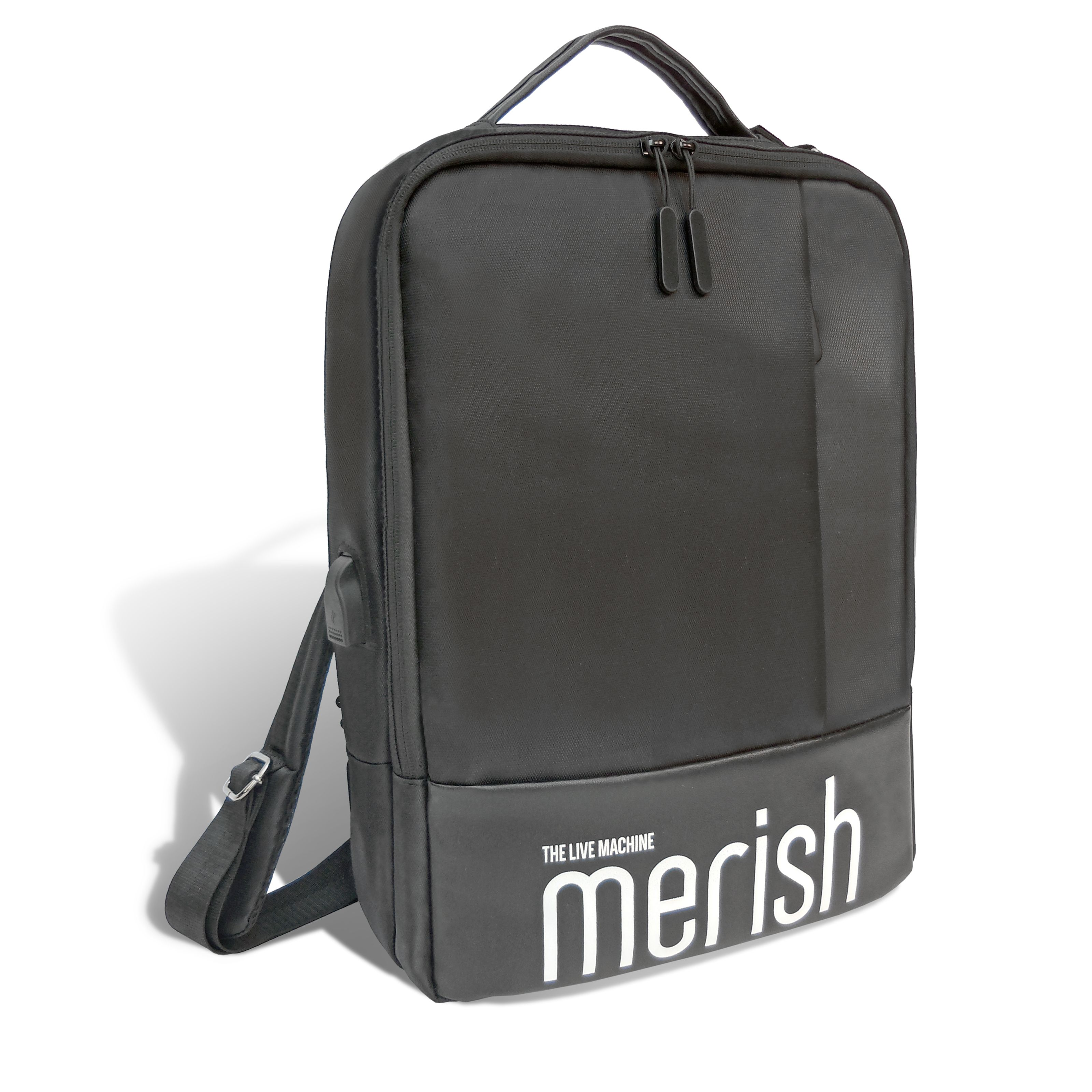 M-Live - Merish SOFT-BAG