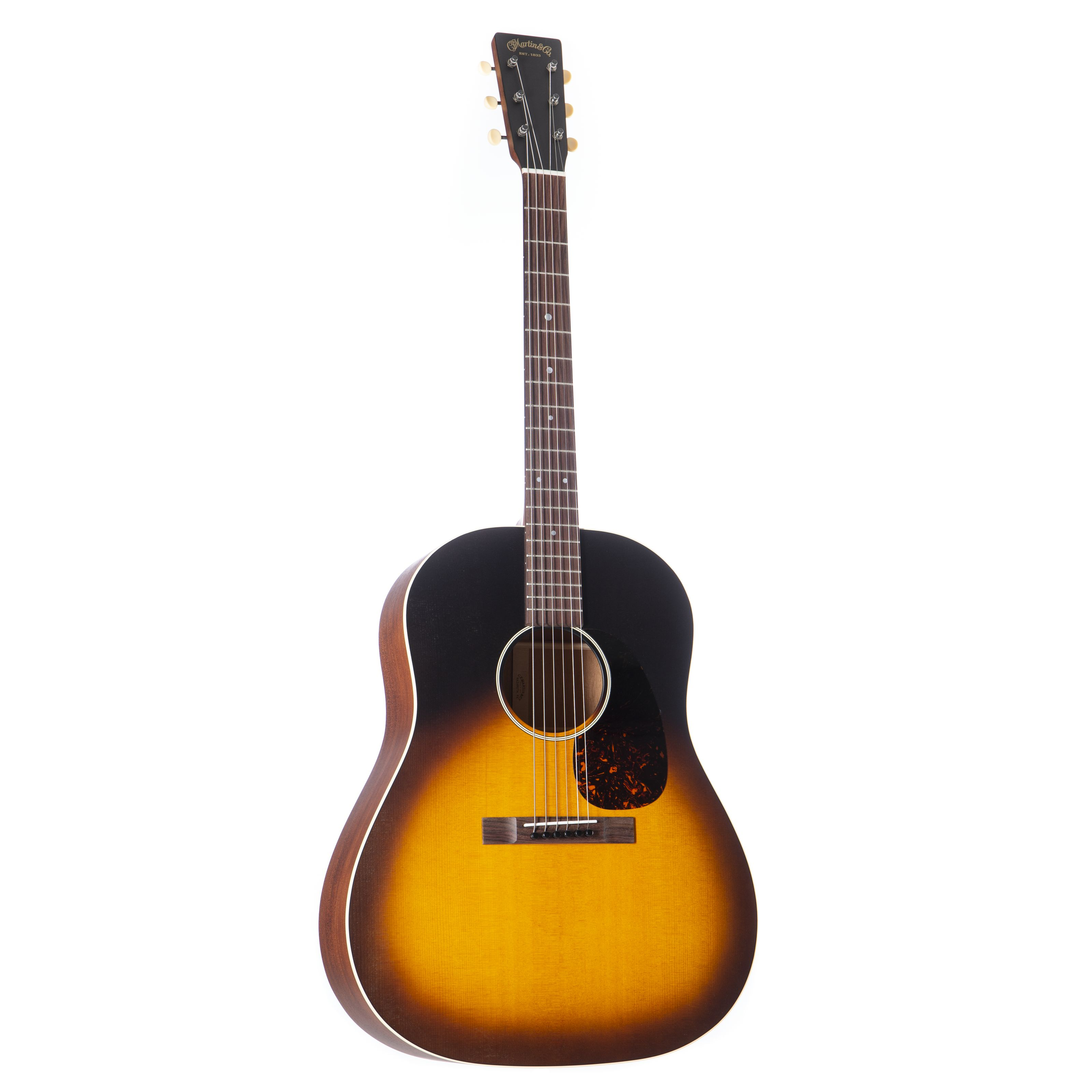 Martin Guitars - DSS-17 Whiskey Sunset DSS-17 WhiskeySunset