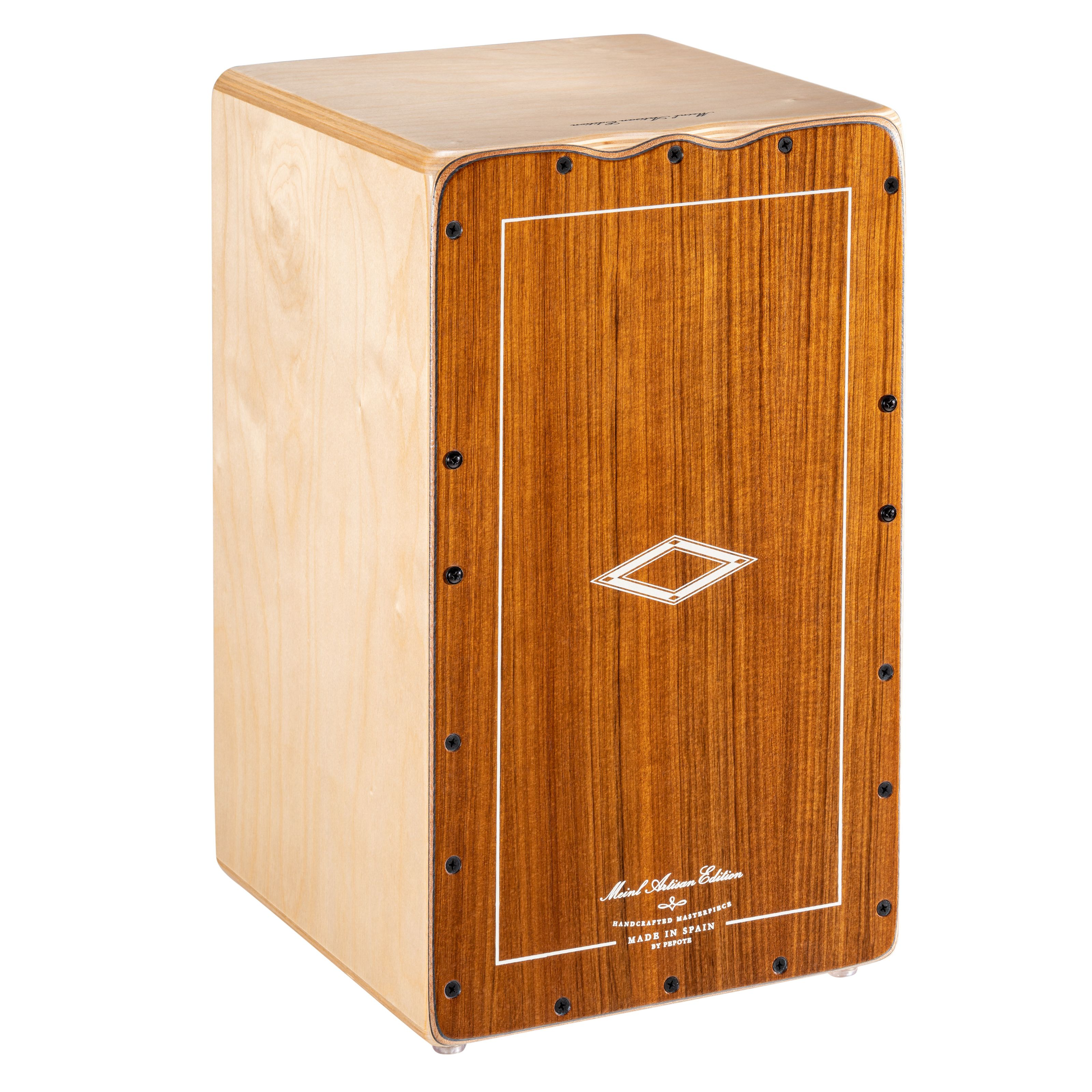 Meinl - Artisan Edition Cajon AEBLMY Bulería Line