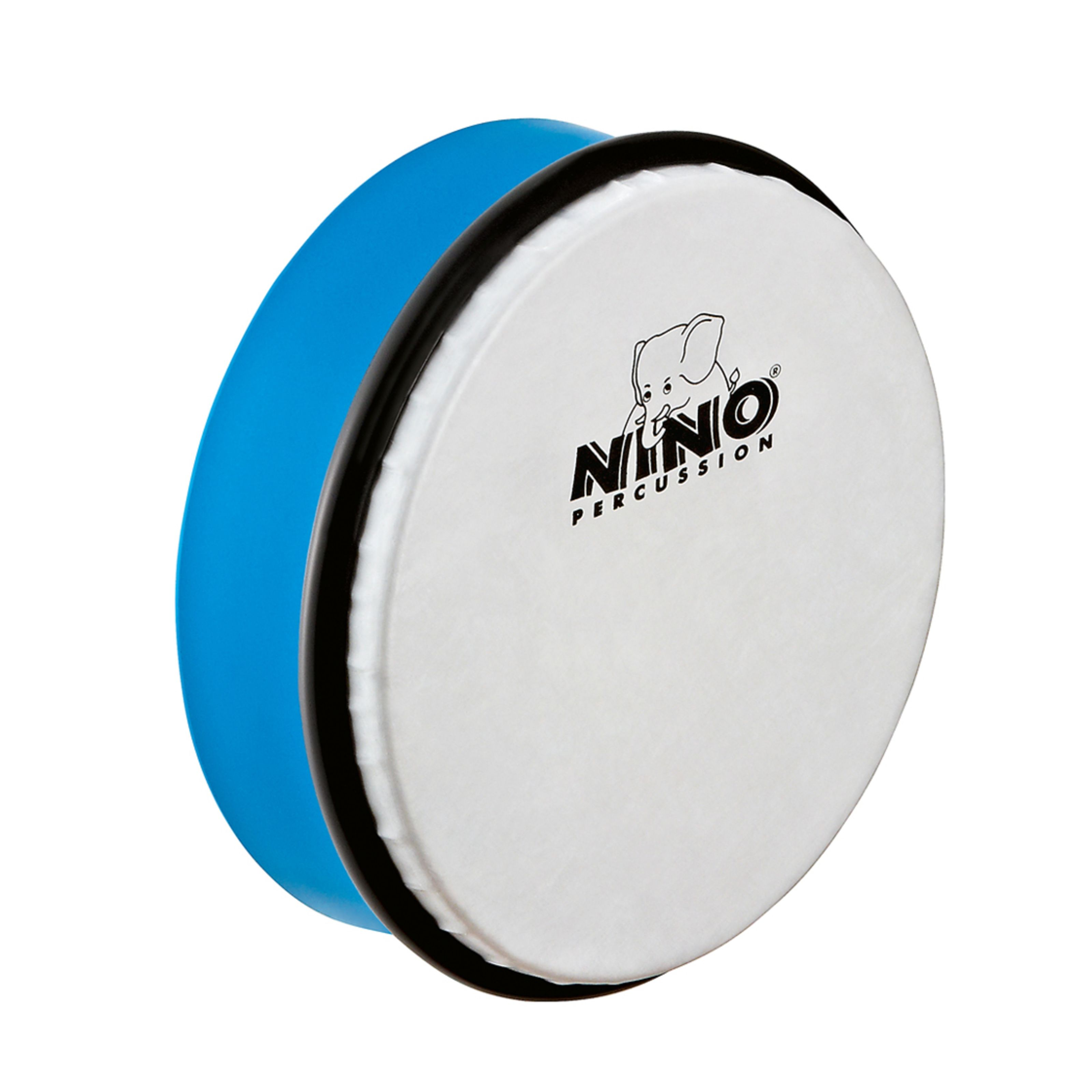 Meinl - HandDrum NINO4SB, 6, Sky Blue