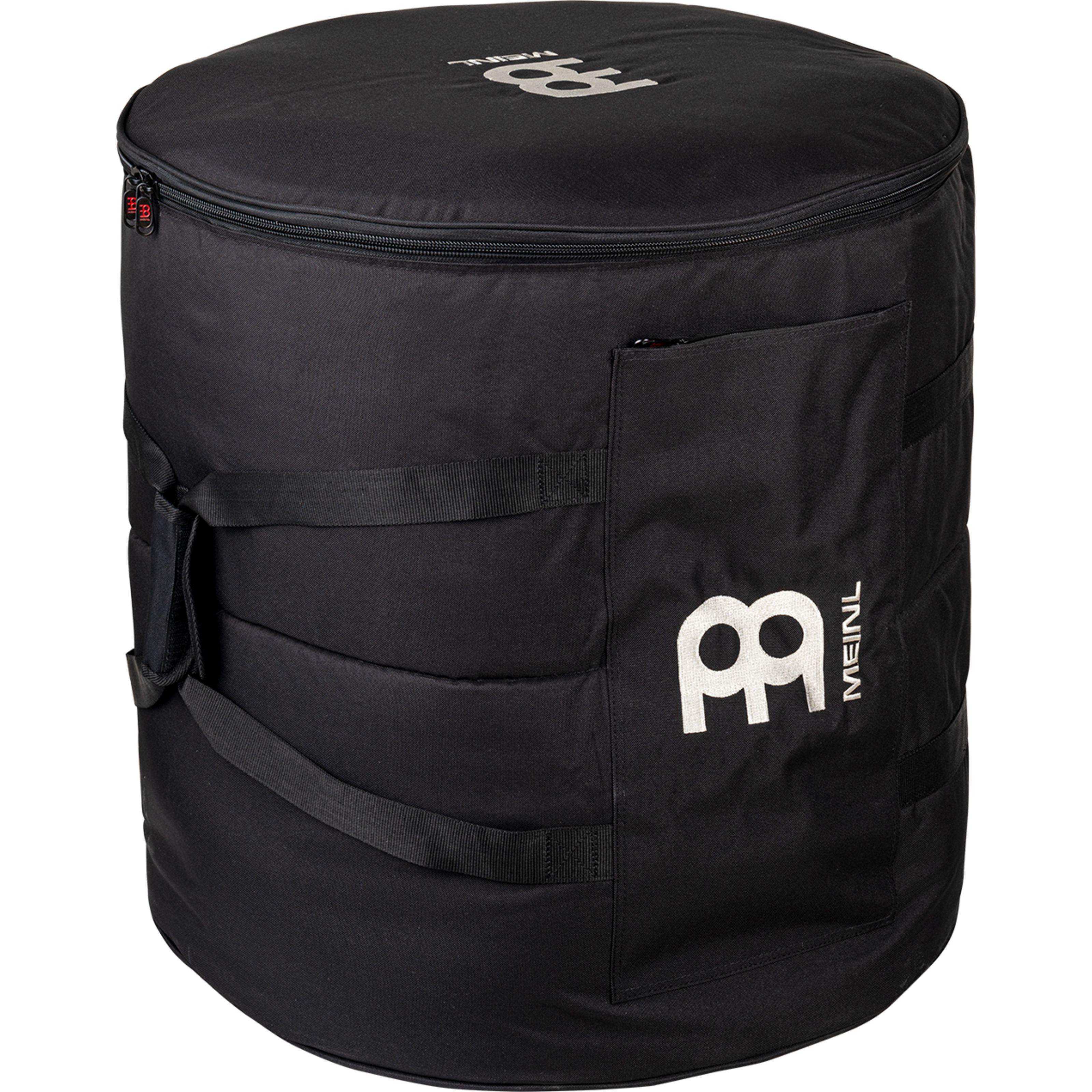 Meinl - MSUB-18 Surdo Bag 18 x 22 Black
