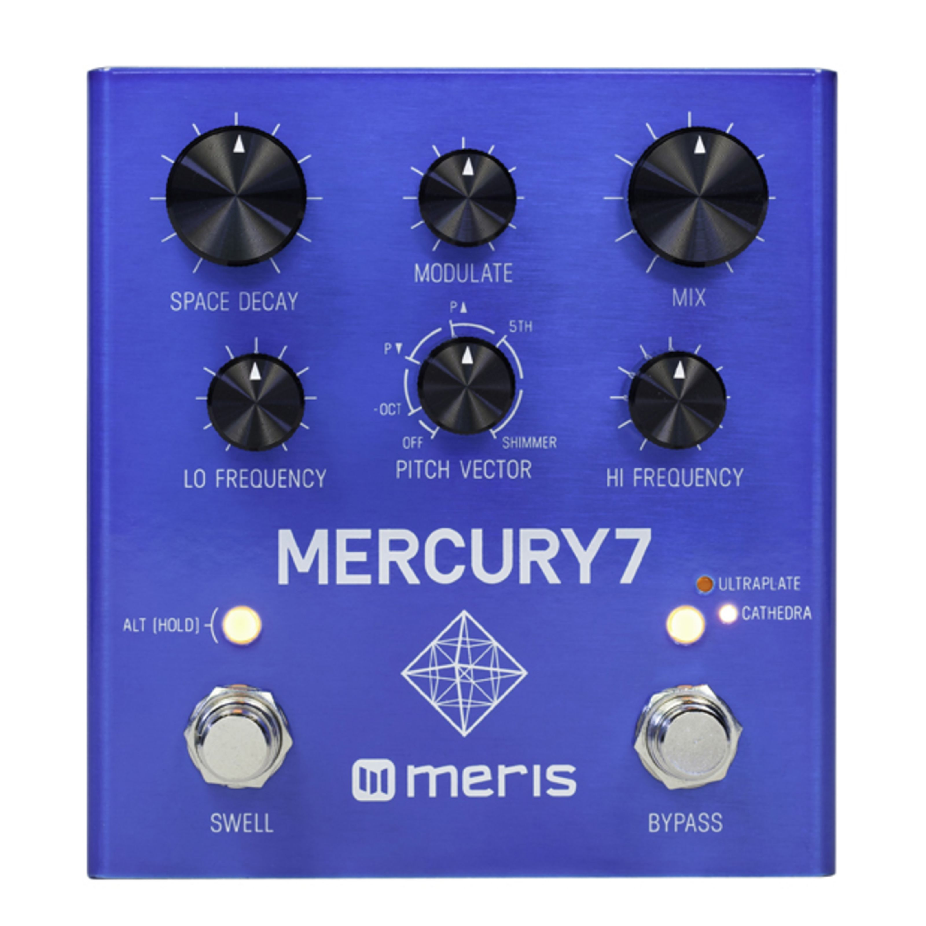 Meris - Mercury 7 MR MERCURY 7