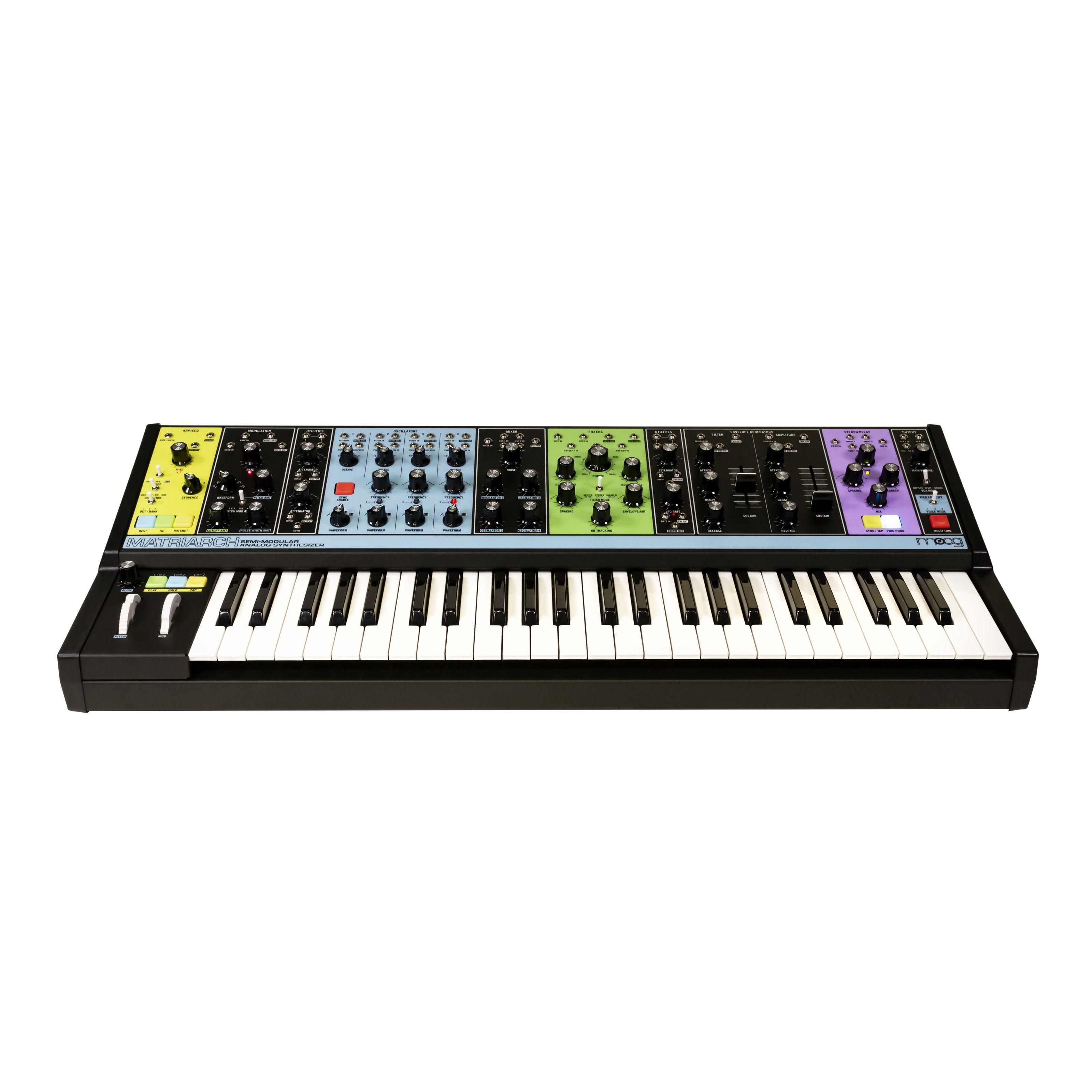 Moog - Matriarch MOD-MATR-02