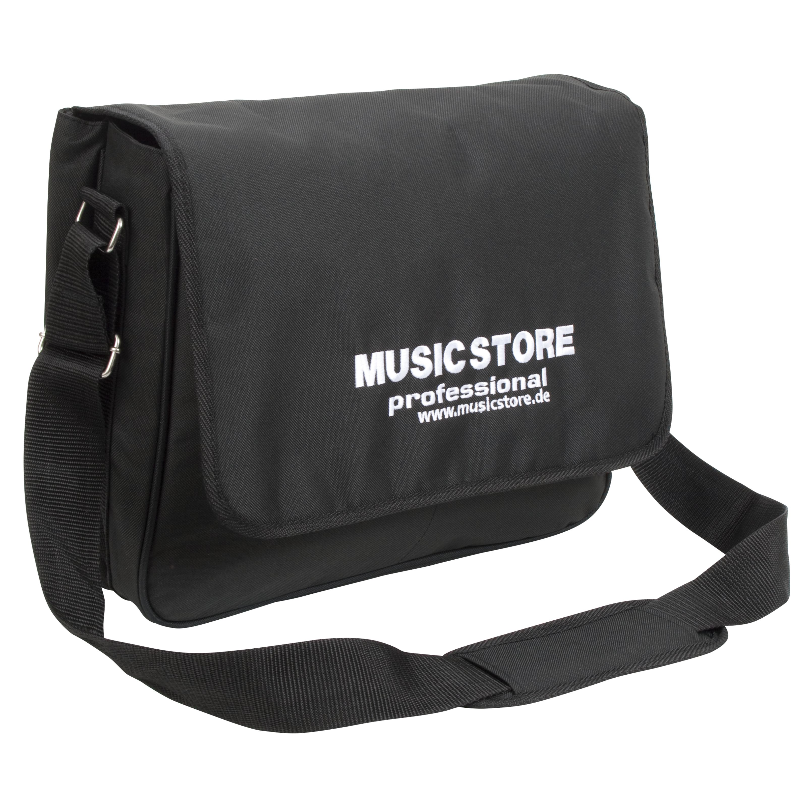 MUSIC STORE - Notebook Tasche Nylon DJB-01M/6