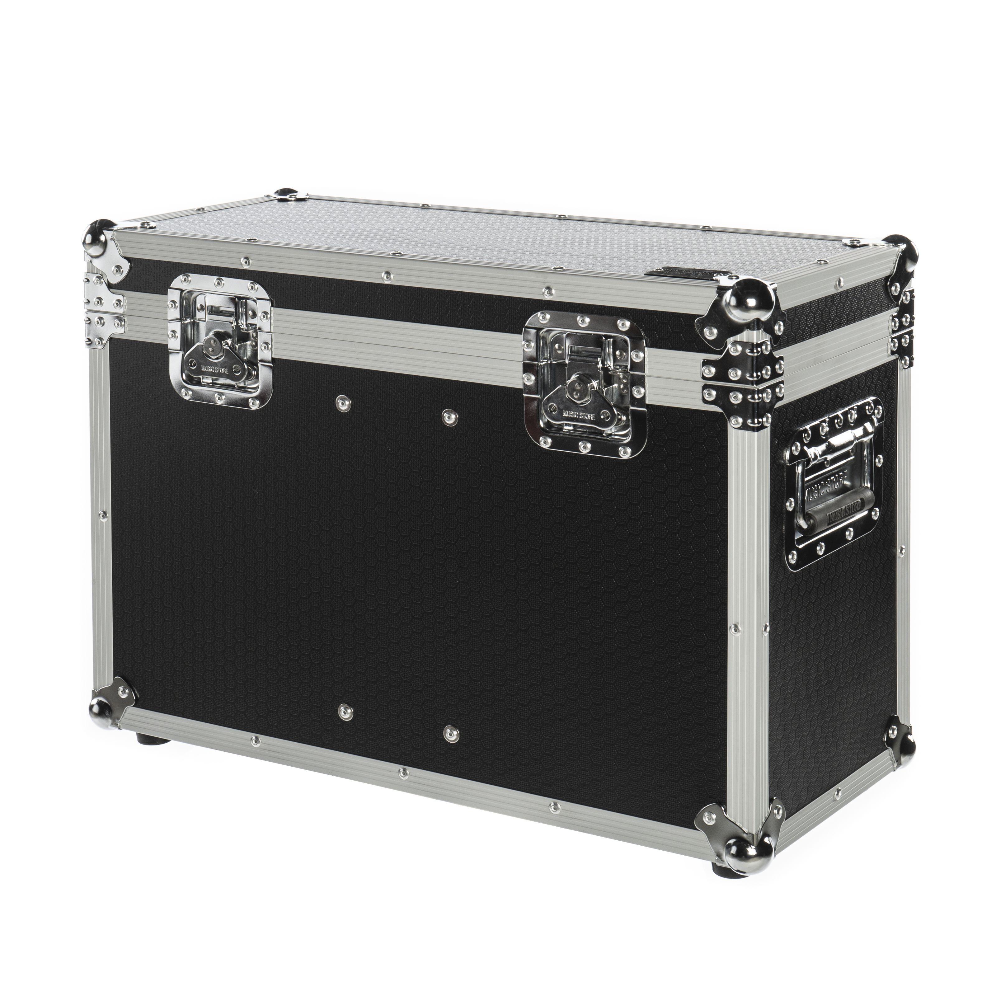 MUSIC STORE - TOUR CASE 2x Phantom Spot 65 Case 2x Phantom 65