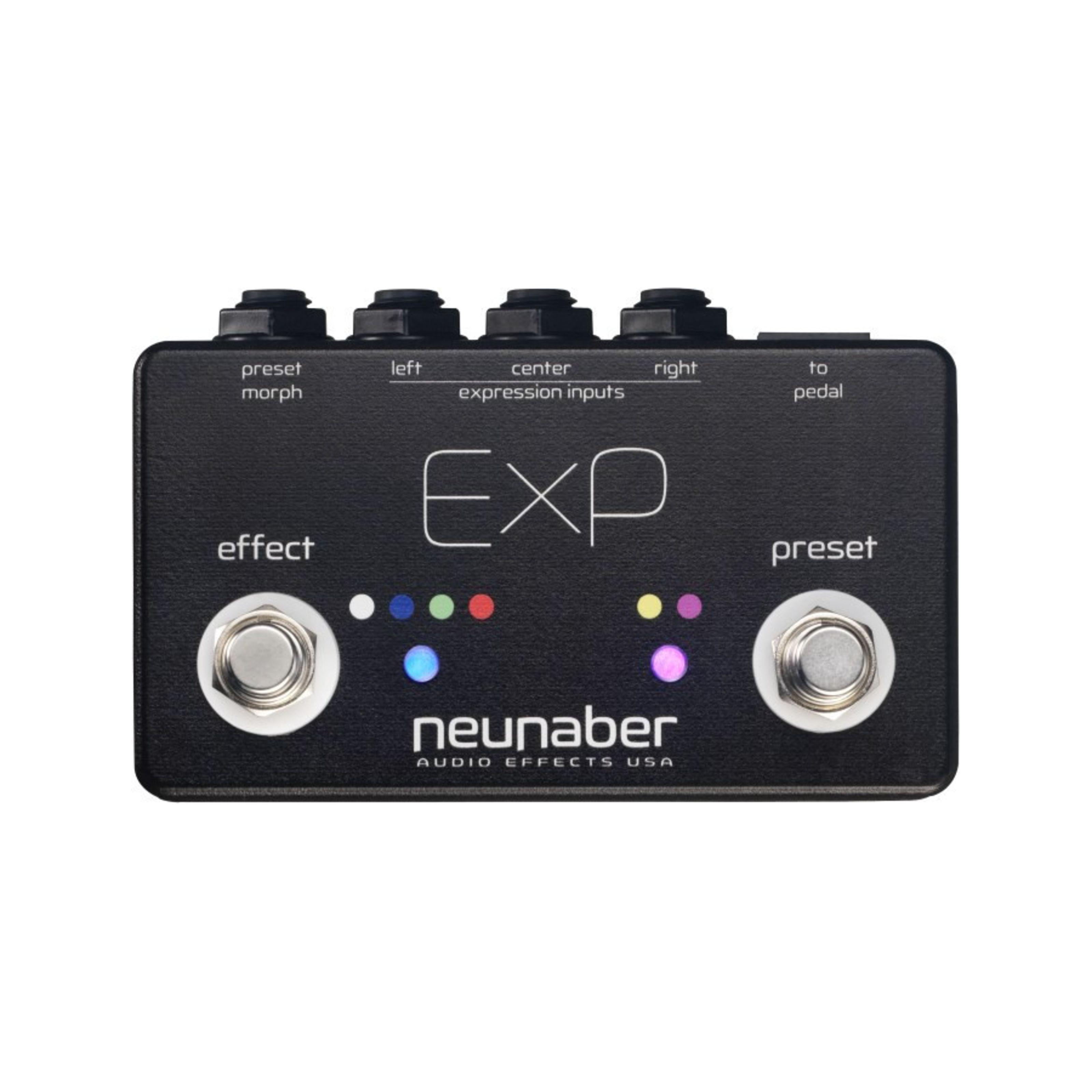 Neunaber - ExP NTEXP
