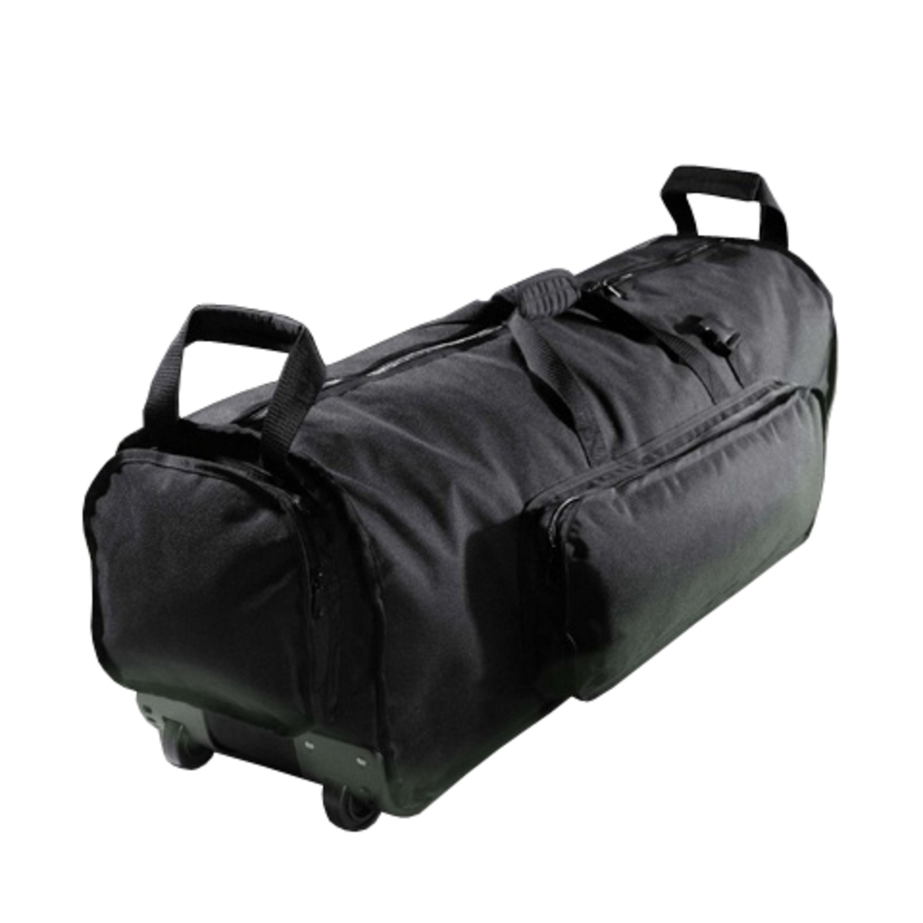 """Pearl - Hardware Bag 38"""" mit Rollen"""