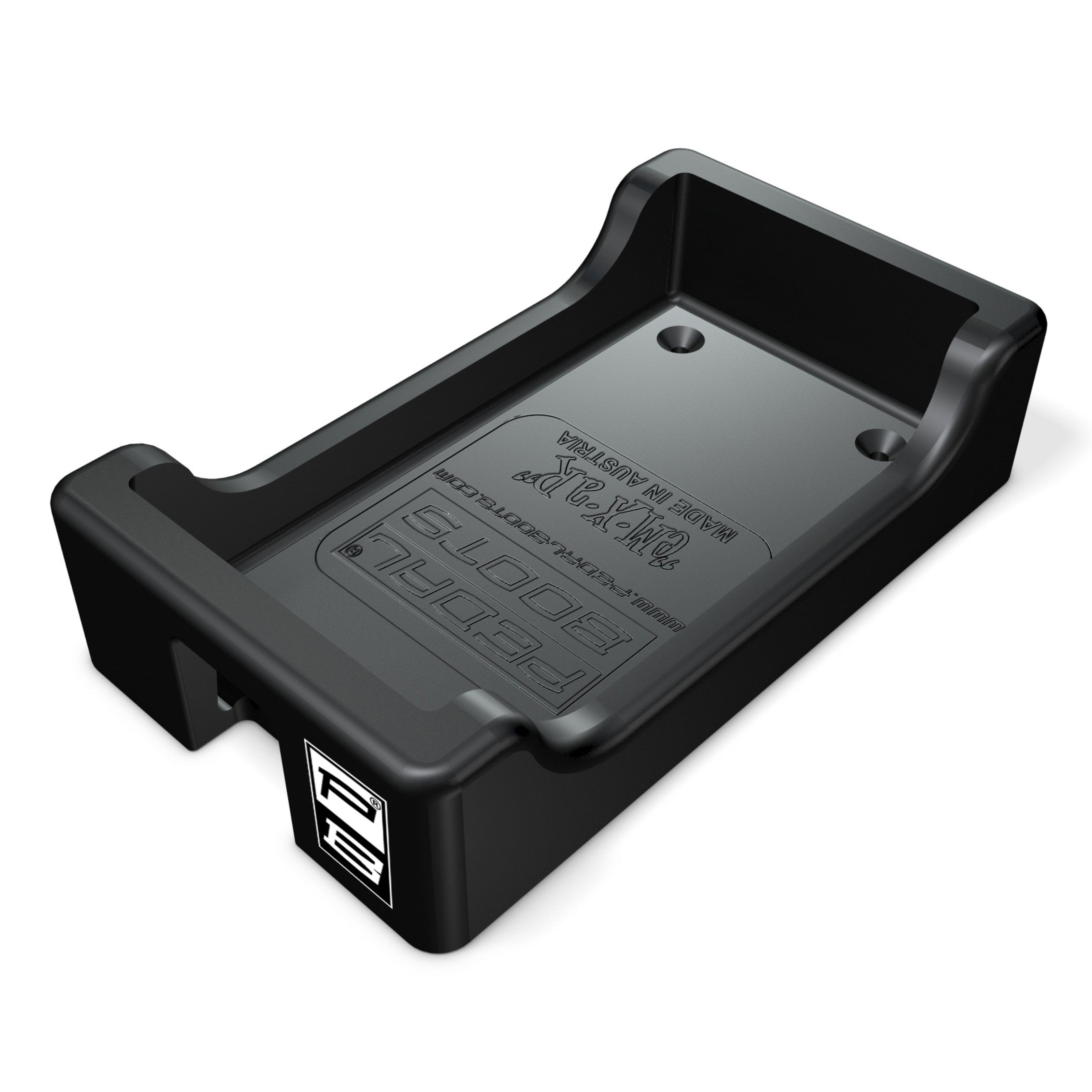 PedalBoots - em-X-aR Pedalboot für MXR/EHX 6001