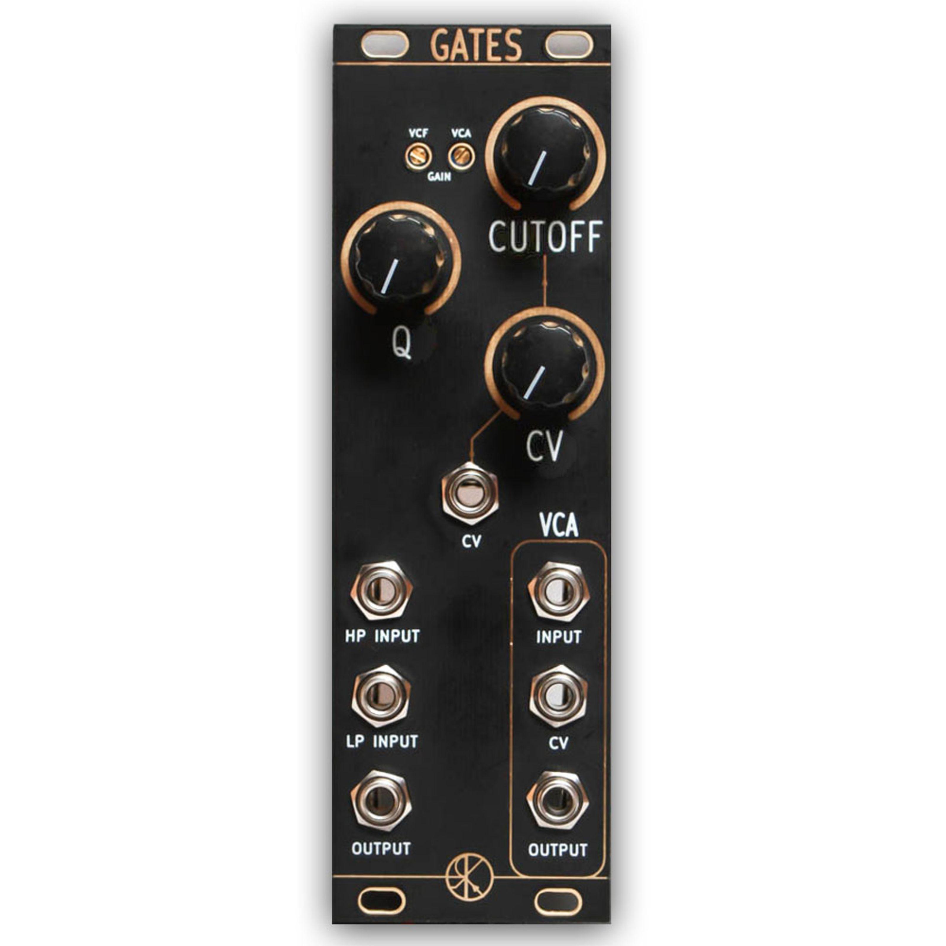 Rat King Modular - GATES RKM-C-GATES