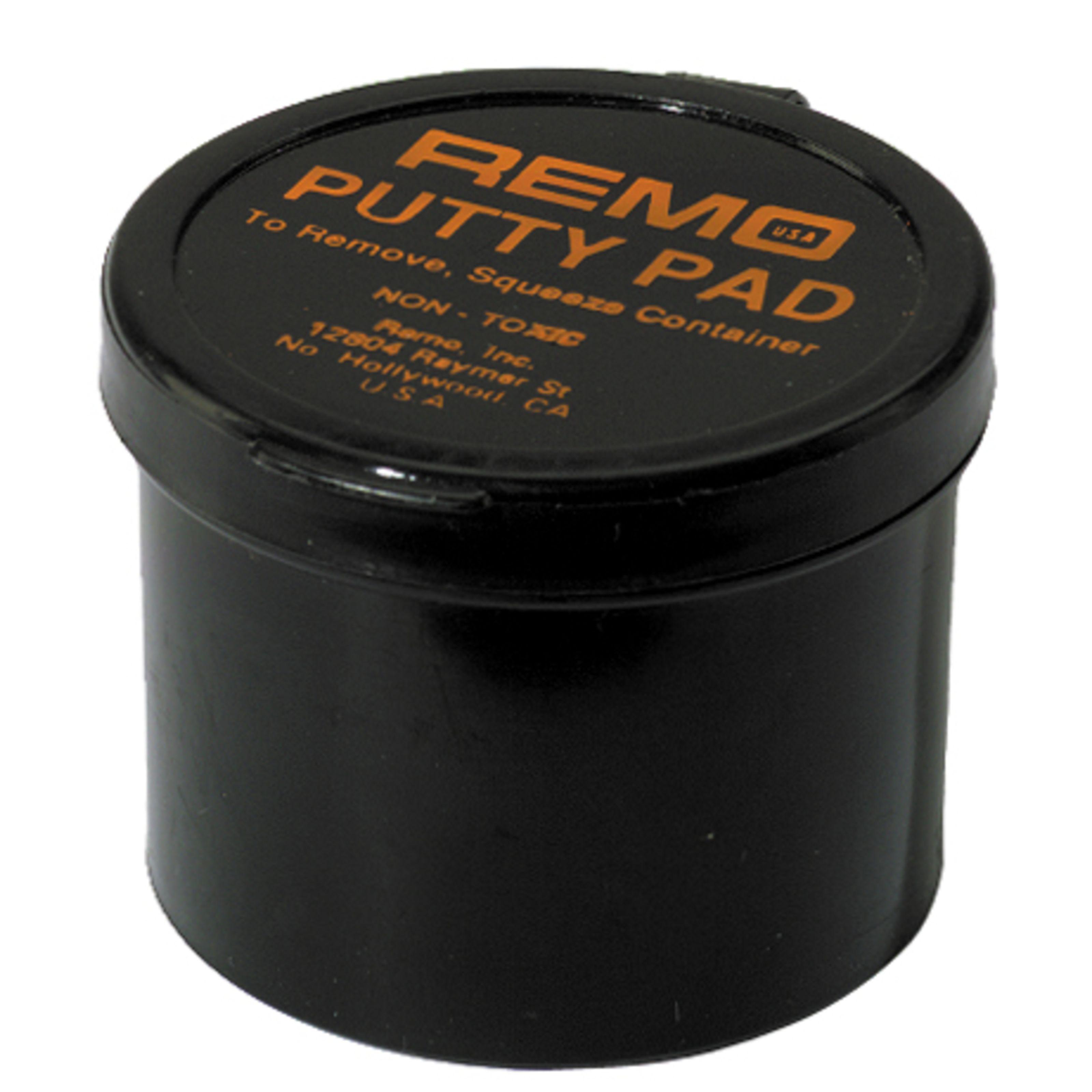 Remo - Putty Pad Übungspad, ausrollbare Knetmasse 814.560